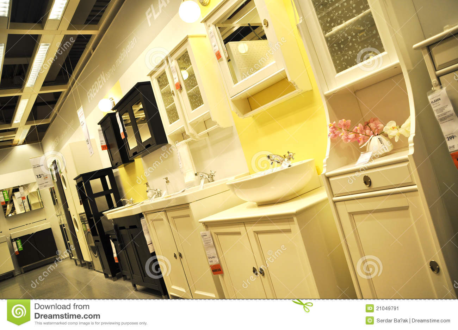 De verbetering van het huis opslag redactionele foto afbeelding 21049791 - Huisverbetering m ...
