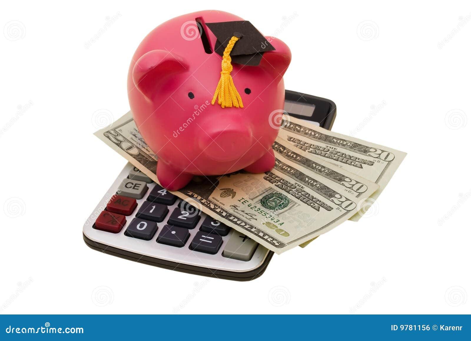 De verhoogde Kosten van het Onderwijs