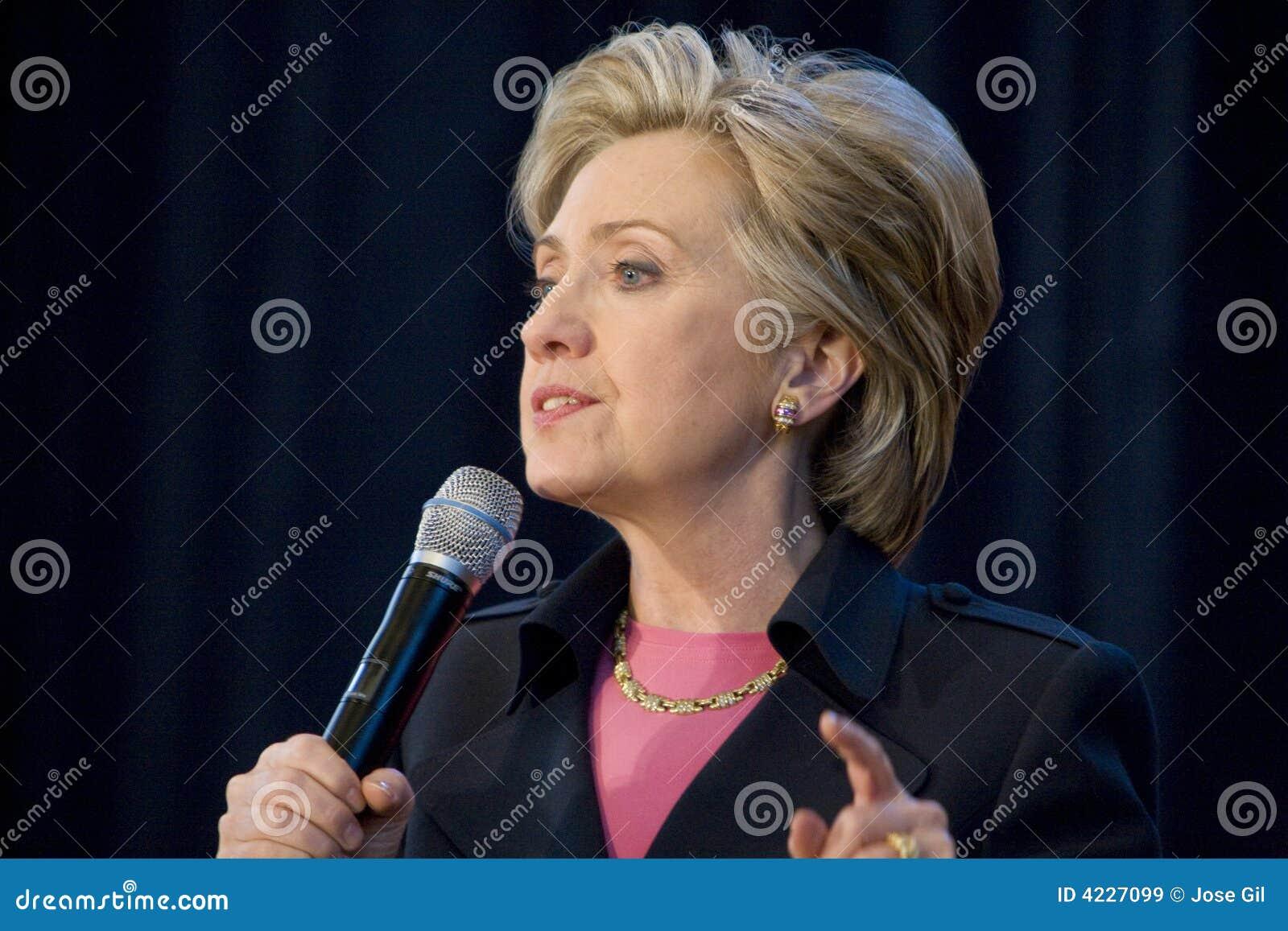 De Verzameling van Hillary Clinton