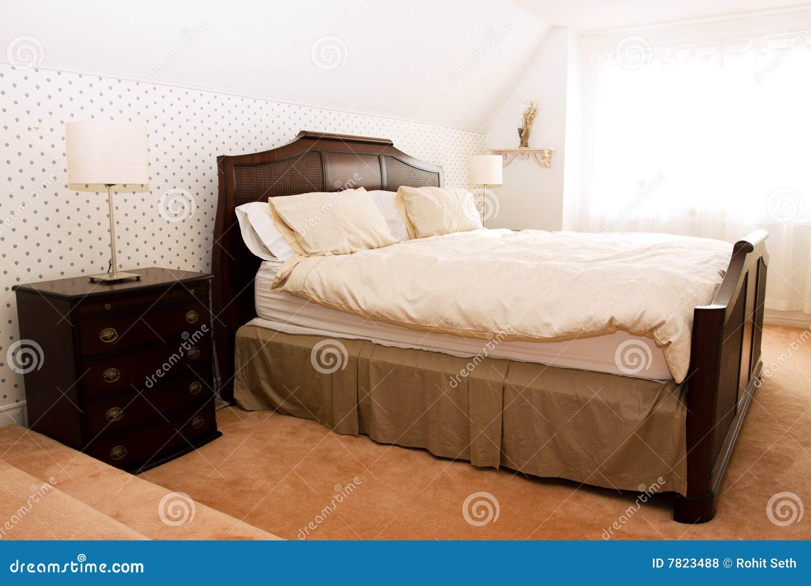 De victoriaanse slaapkamer van de stijl royalty vrije stock foto 39 s beeld 7823488 - Foto van volwassen slaapkamer ...