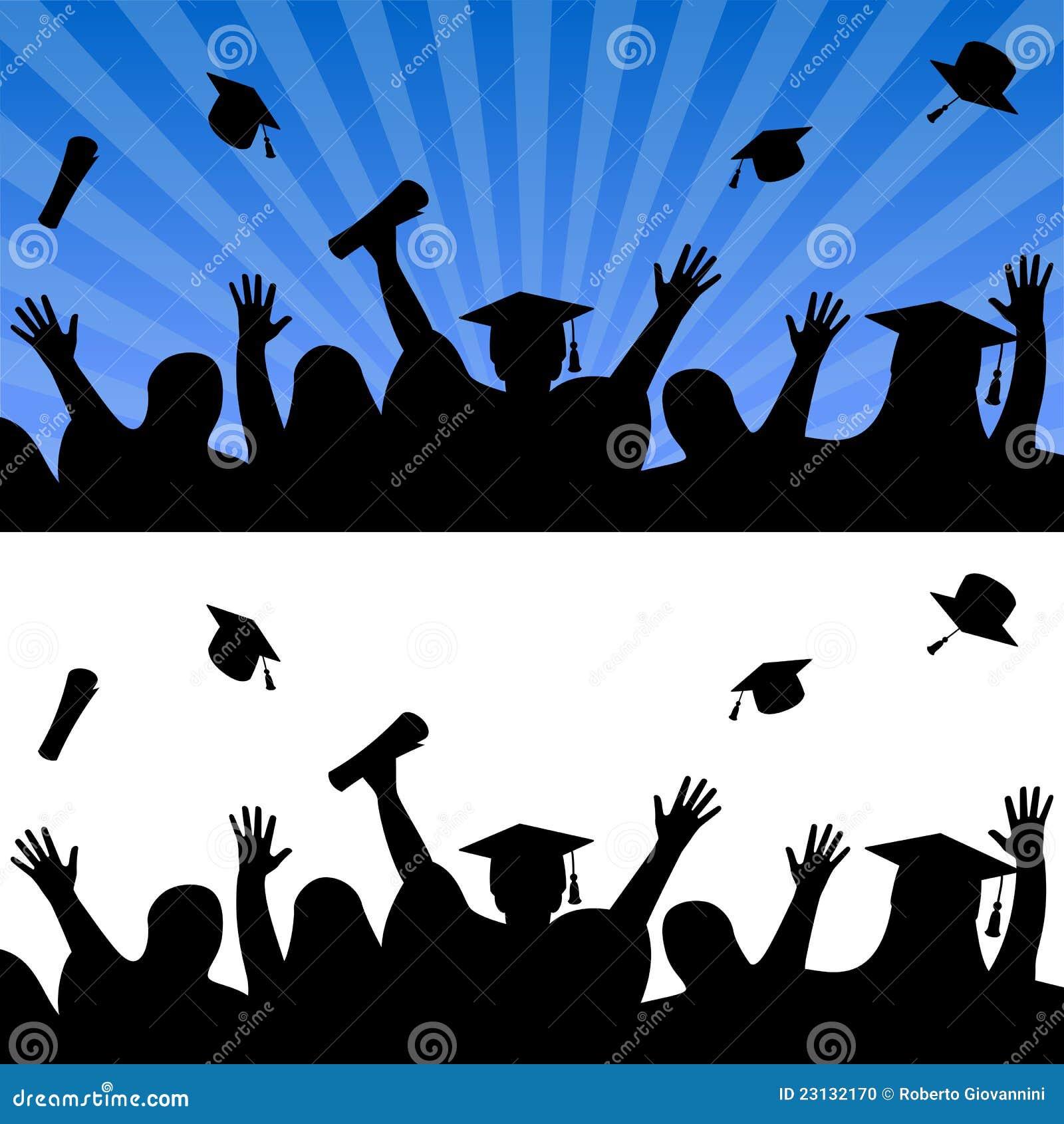 De Viering van de Dag van de graduatie