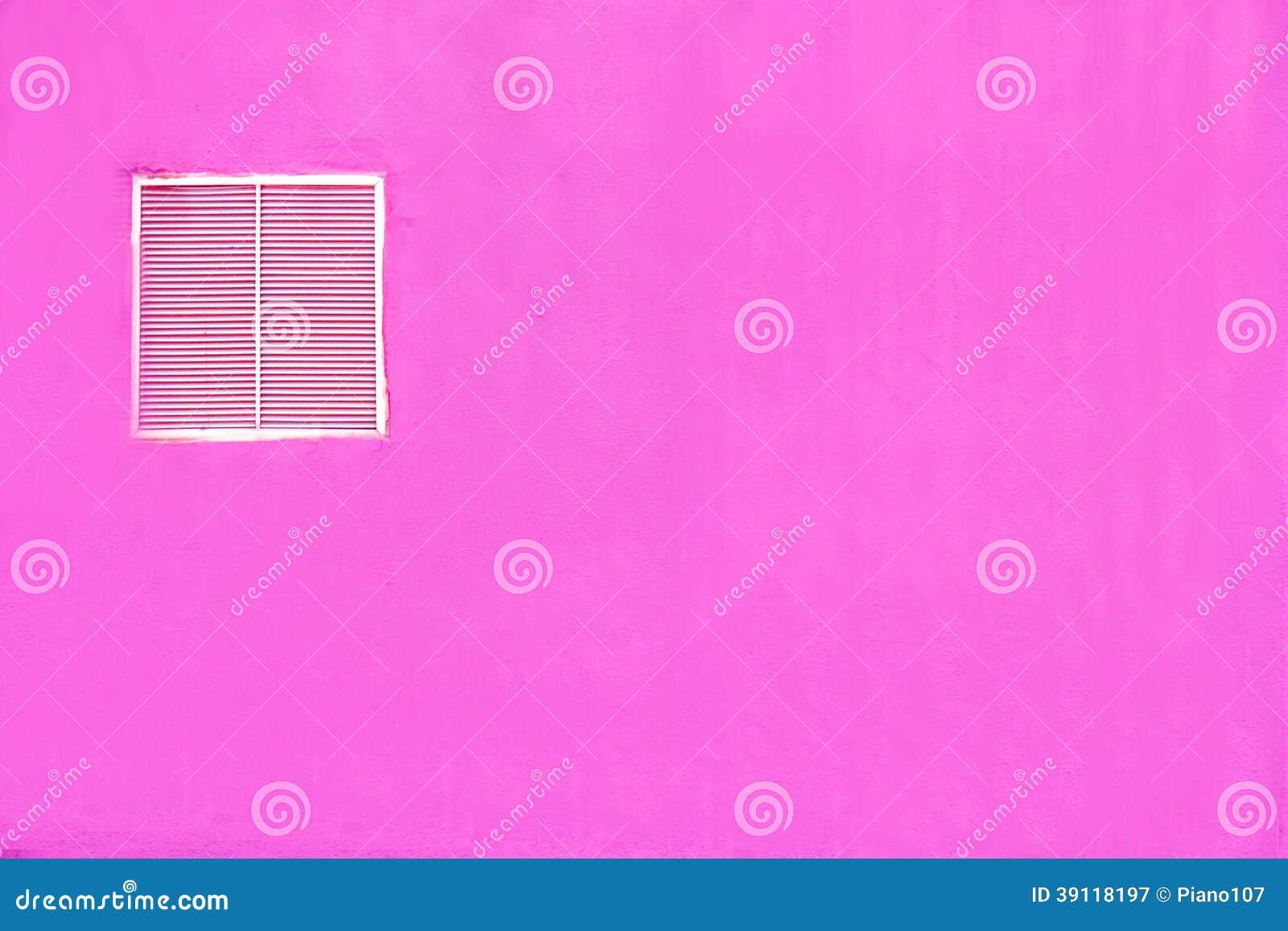 De violette muurachtergrond
