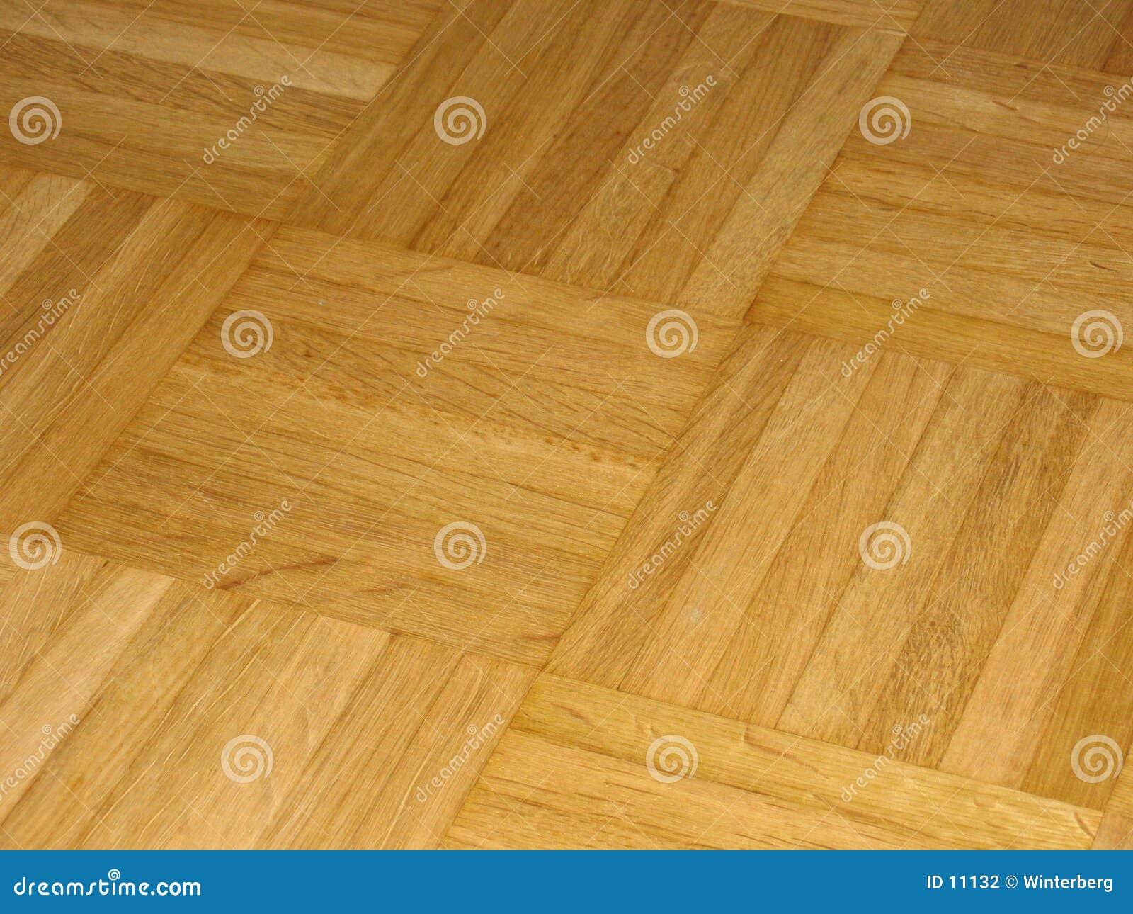 De Vloer van Parqet