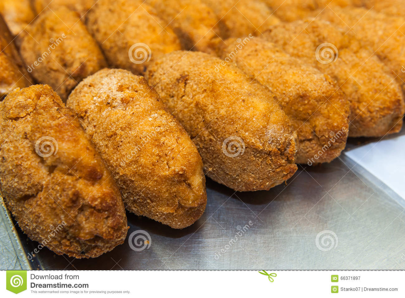 What are cutlets de-volay