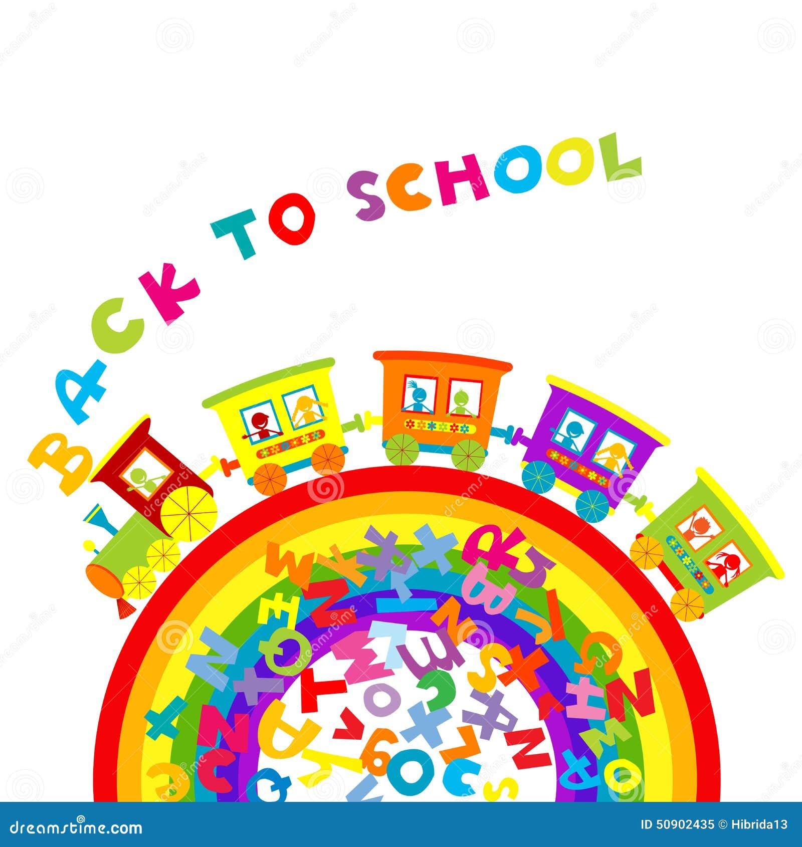 Desenhos Coloridos De Material Escolar Melhores Casas De Todas