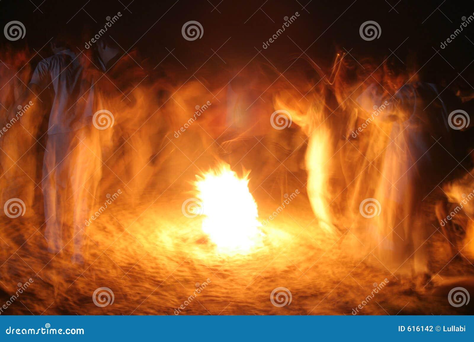 De vreugde van Brand
