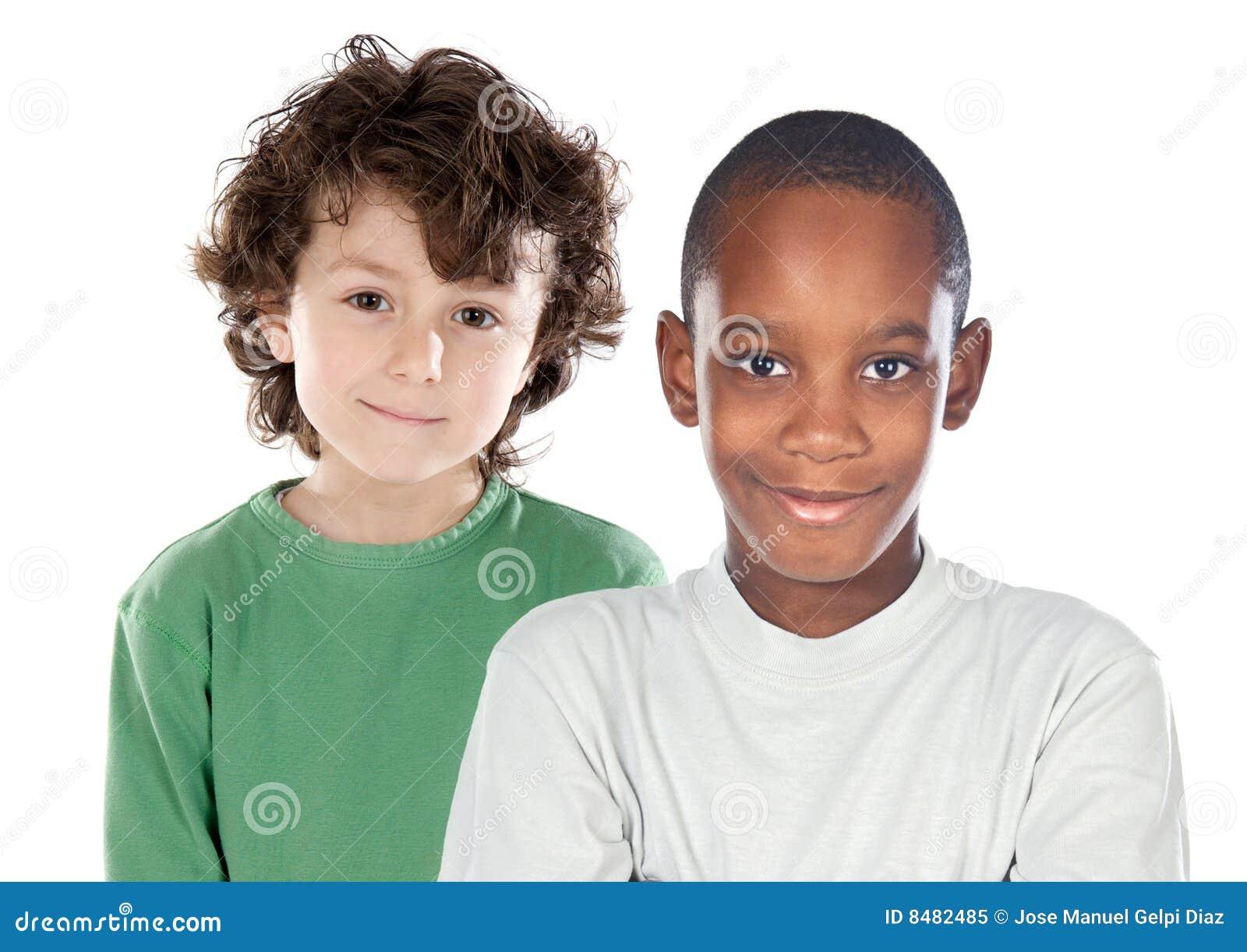 De vrienden van kinderen