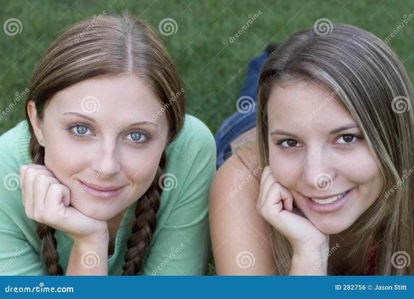 De Vrienden van vrouwen