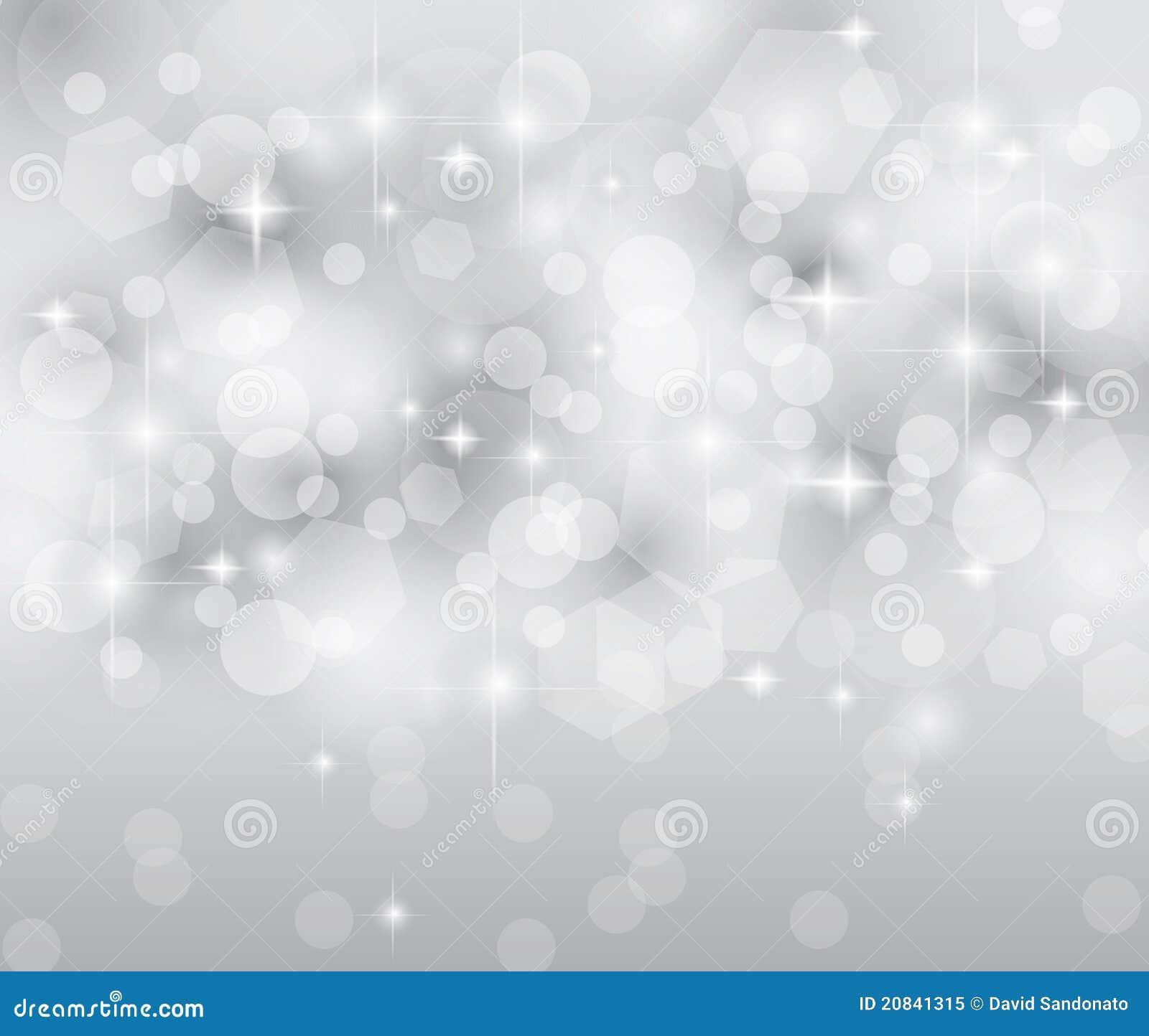 De vrolijke Elegante Suggestieve Achtergrond van Kerstmis