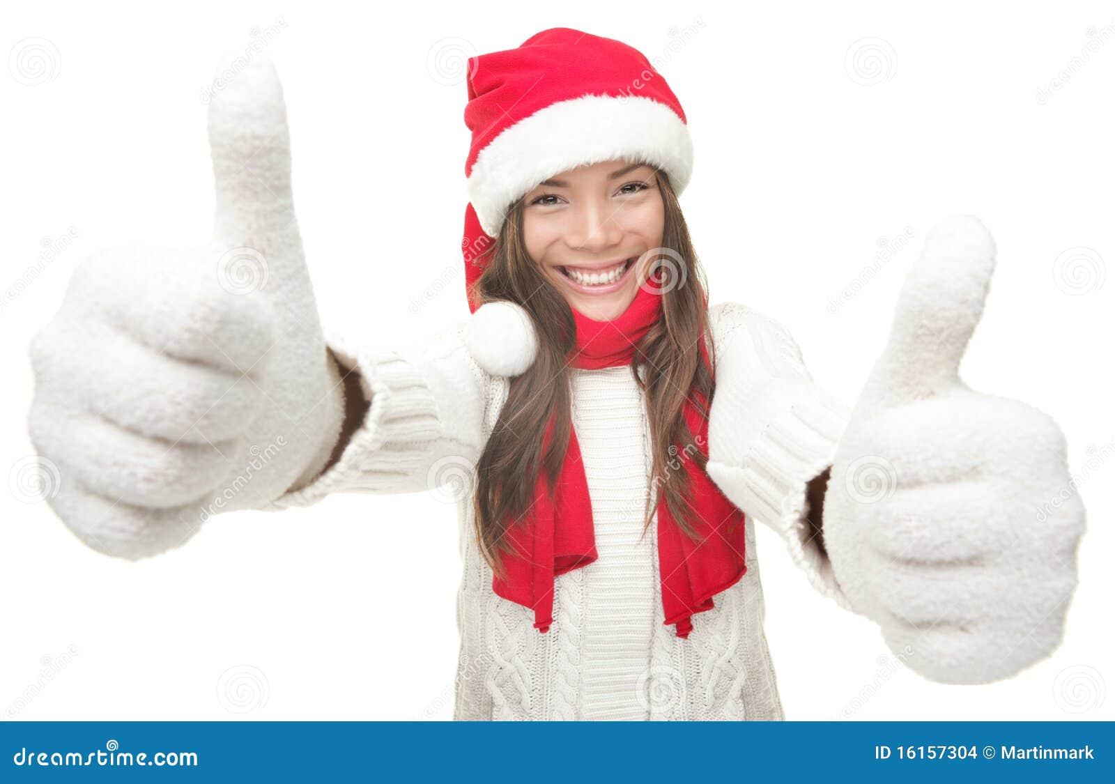 De vrouwensucces van Kerstmis