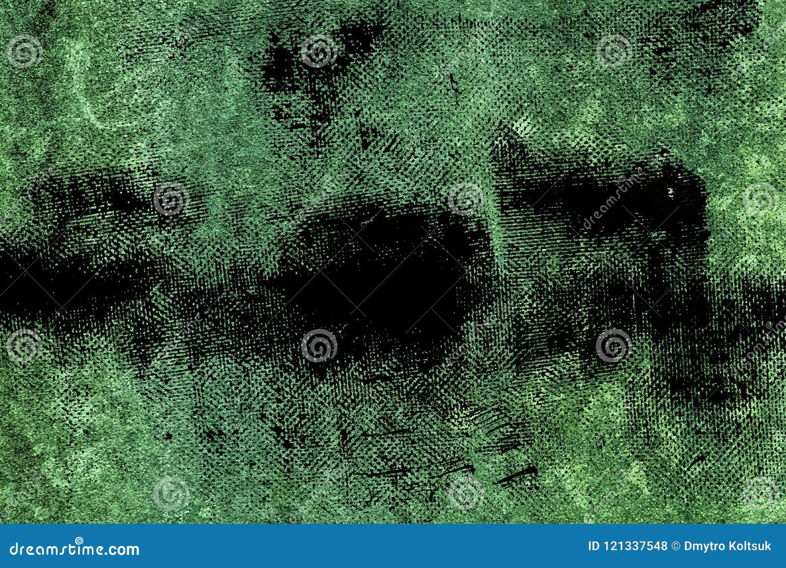 De vuile textuur van het grunge ultra groene Concrete cement, steenoppervlakte, rotsachtergrond