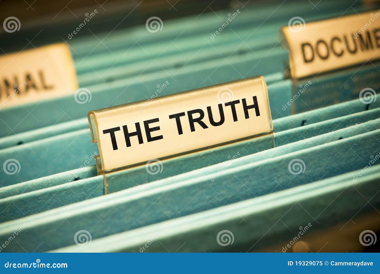 De waarheid