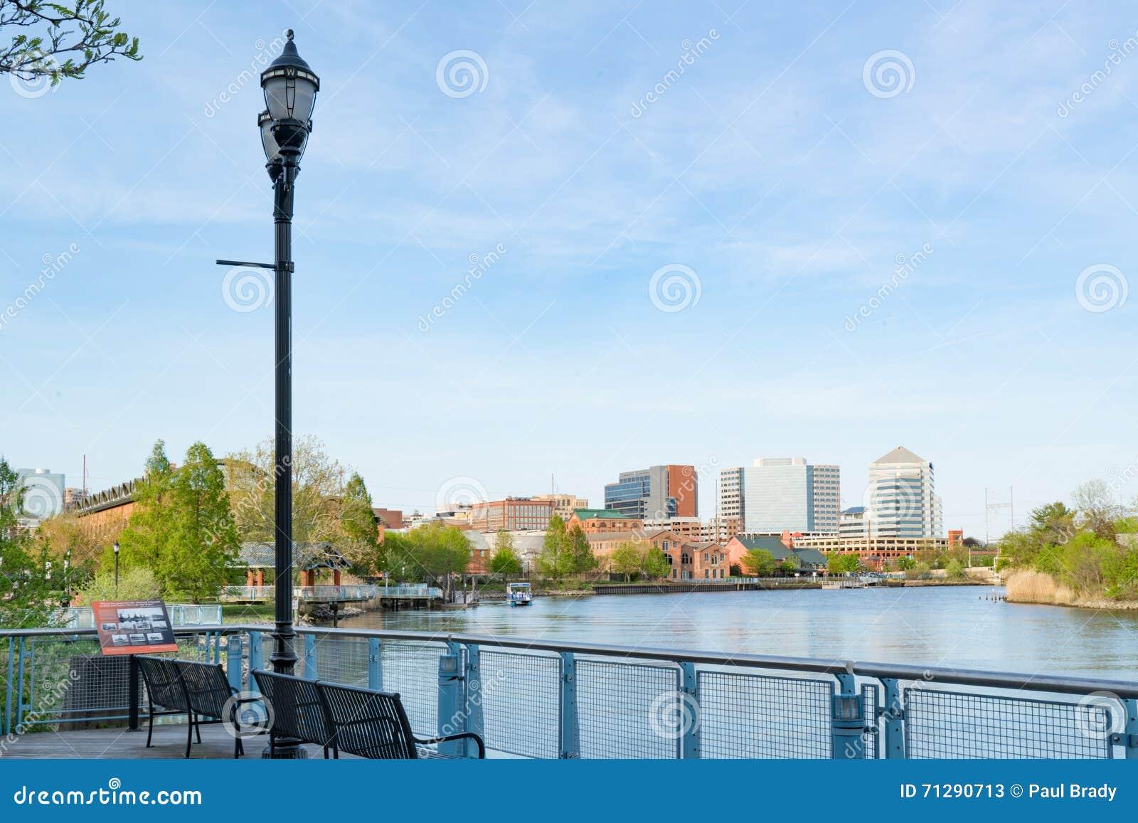 De Waterkant van Wilmingtondelaware