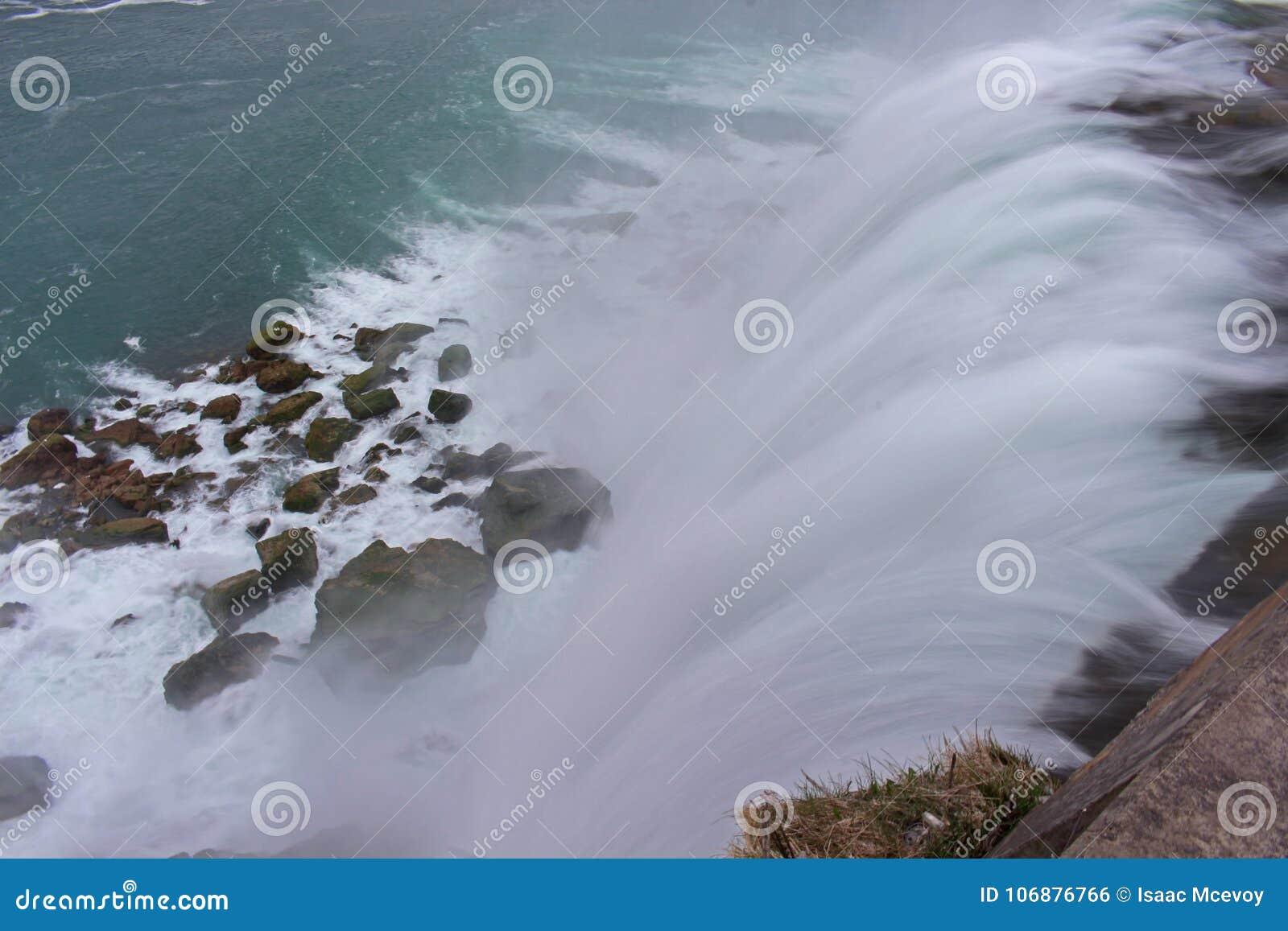 De Waterval van Niagaradalingen