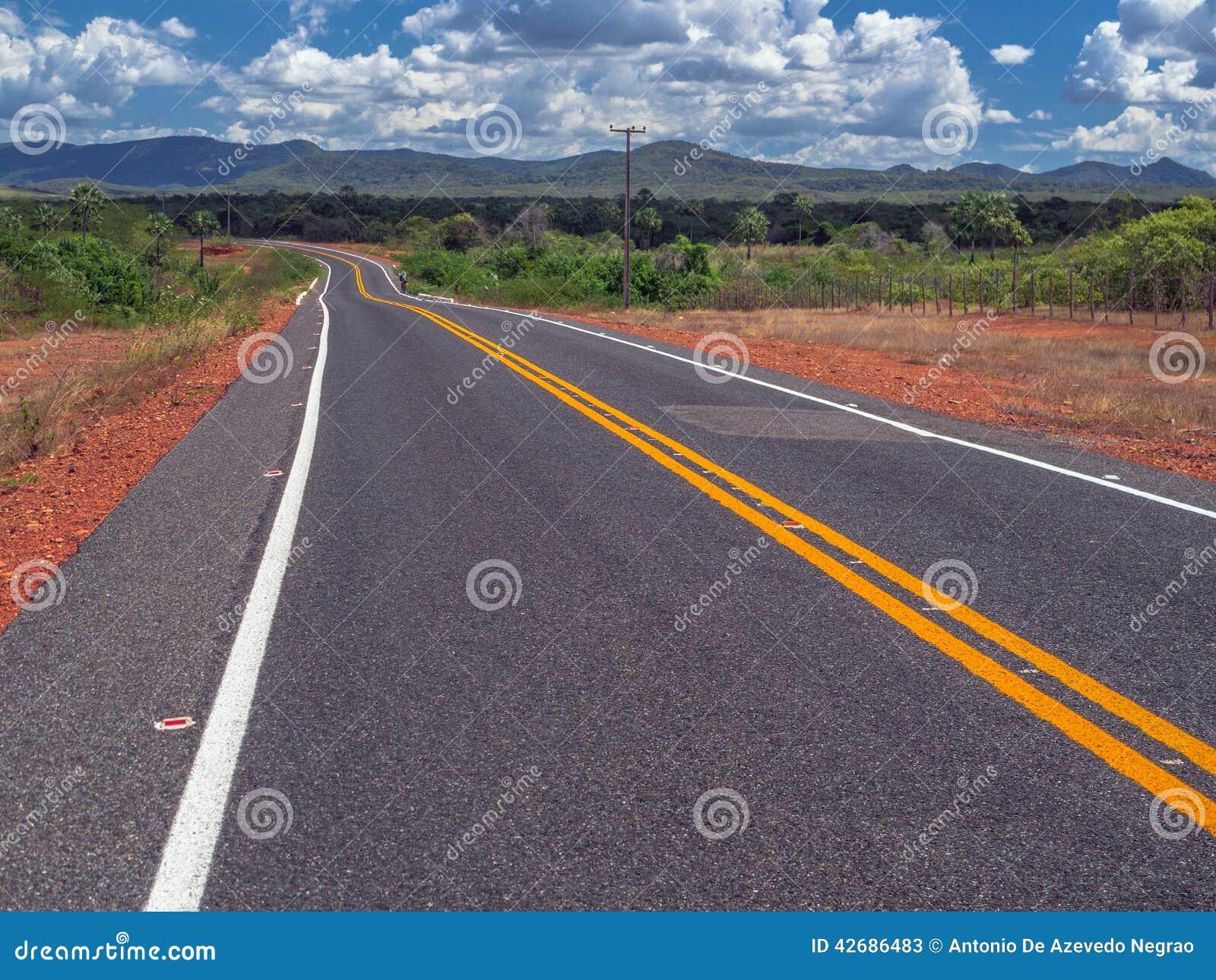 De Weg van Brazilië
