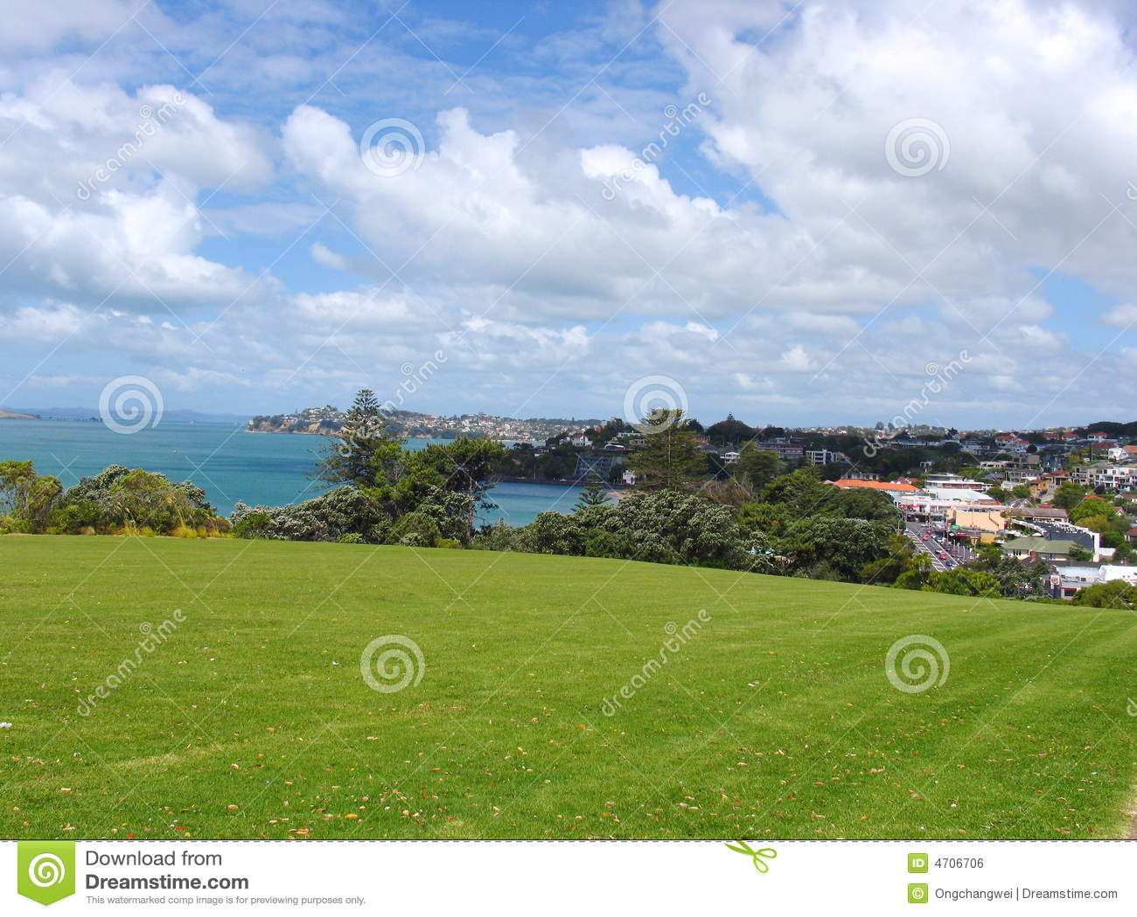 De Weide van Auckland