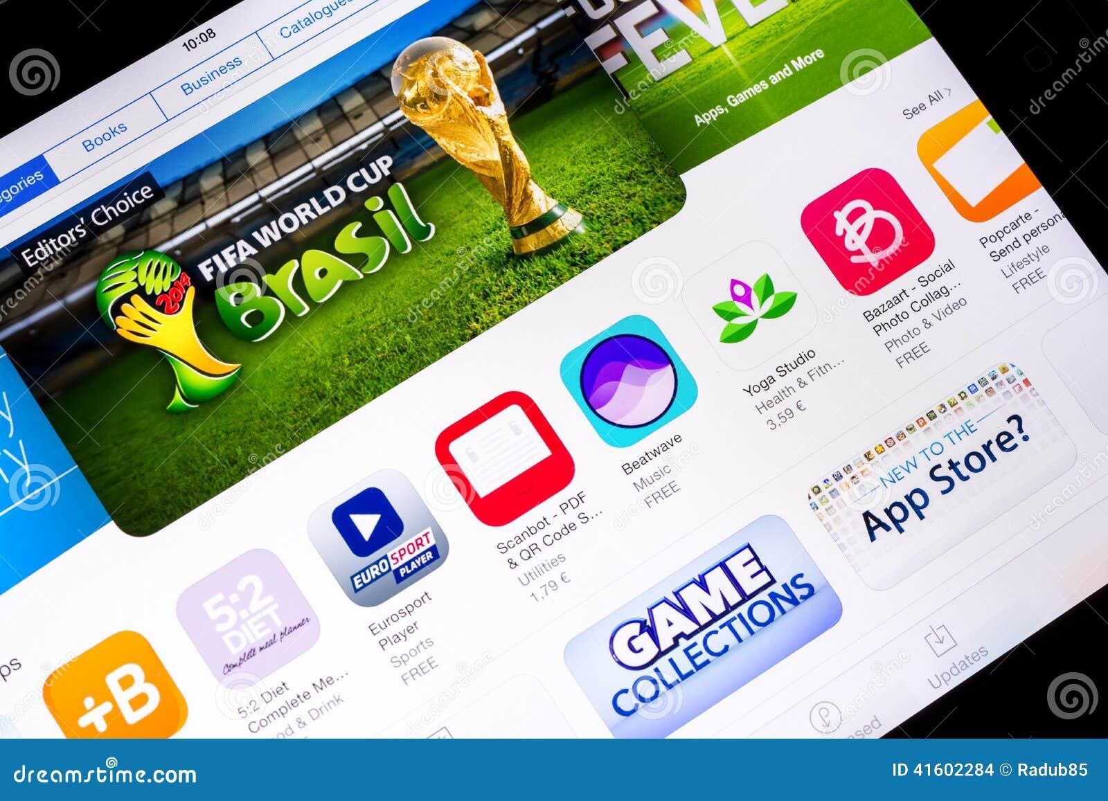 DE WERELDBEKER BRAZILIË 2014 VAN FIFA