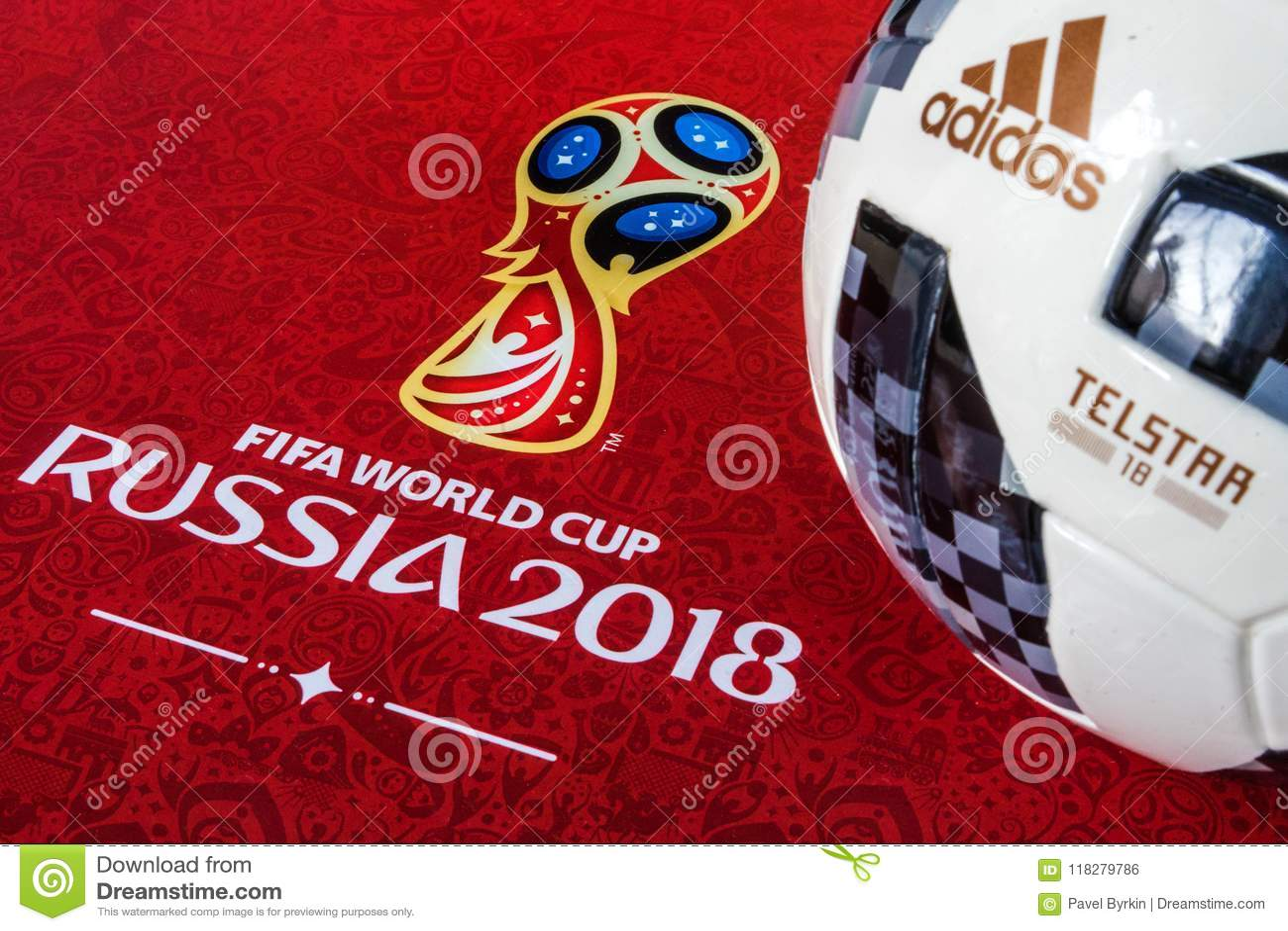 De Wereldbekertrofee van FIFA