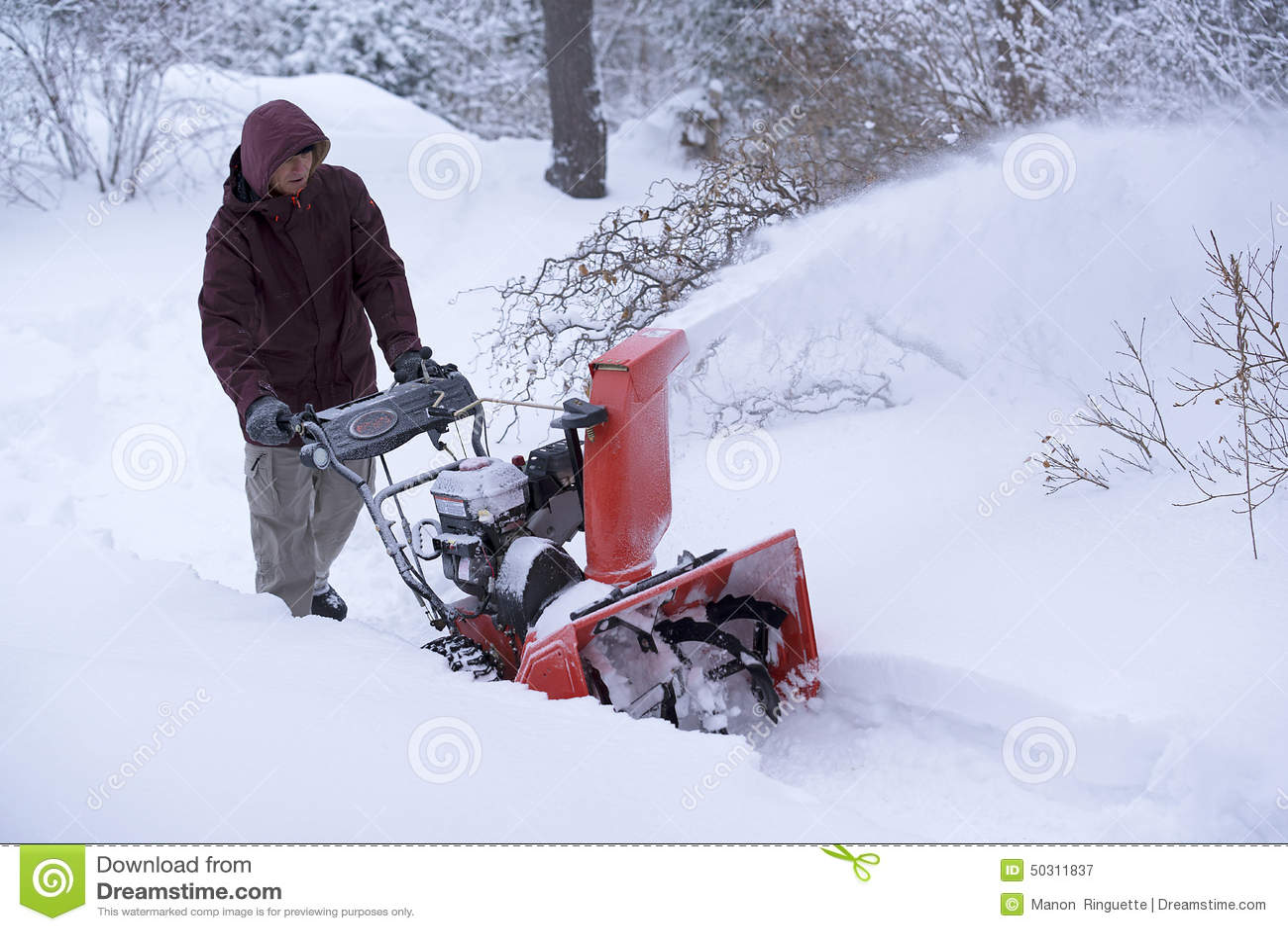 De wintertraining