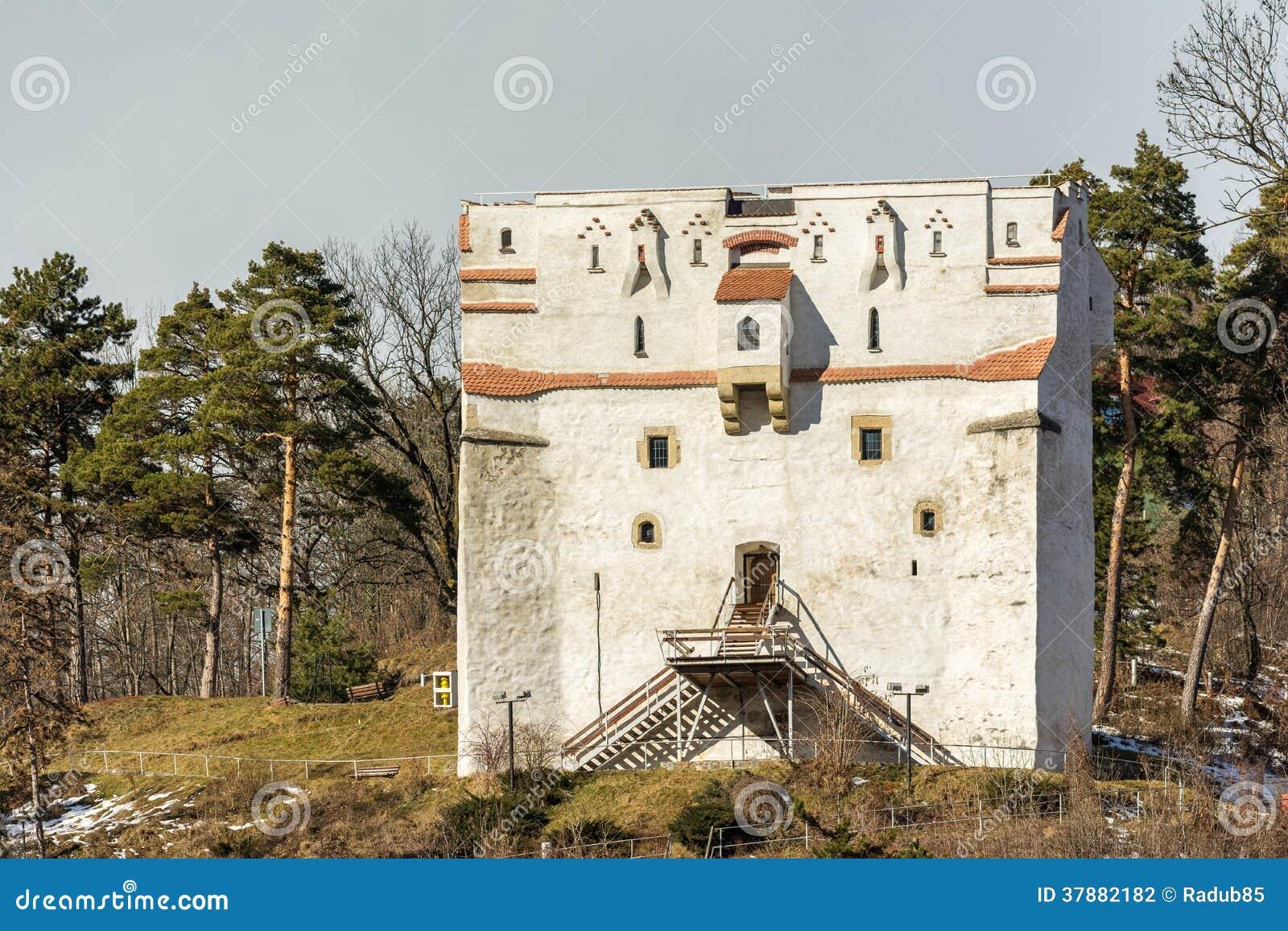 De Witte Toren