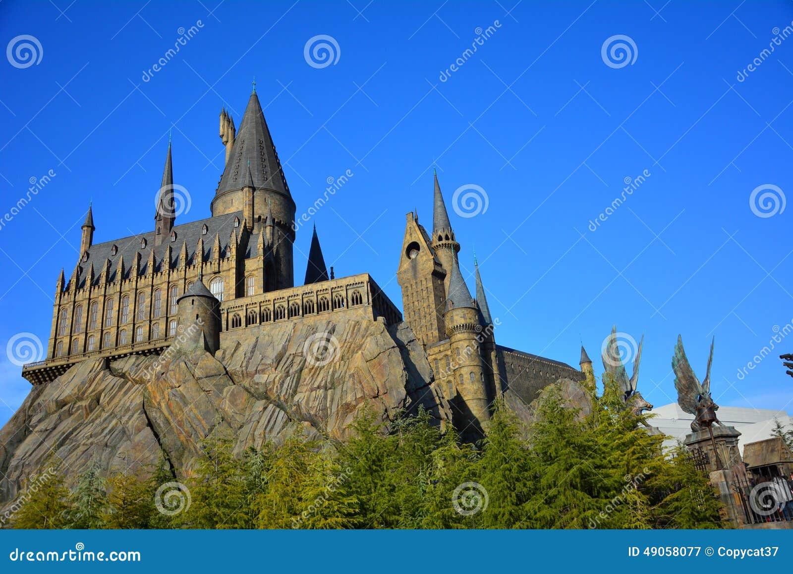 De Wizarding-Wereld van Harry Potter in Universele Studio, Osaka