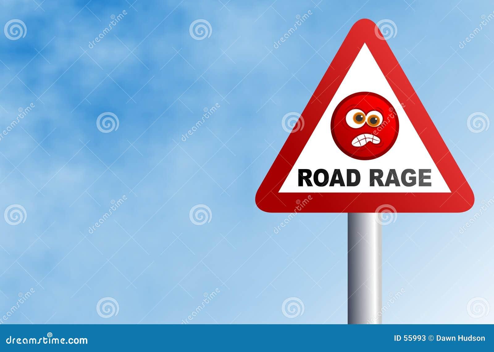 De Woede van de weg