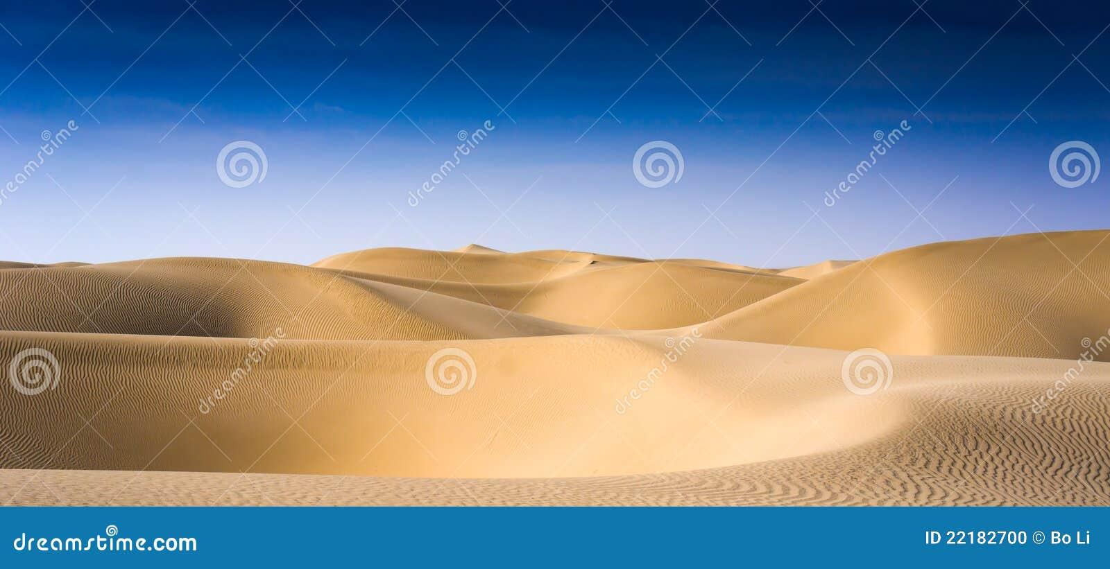 De Woestijn van Takelamagan