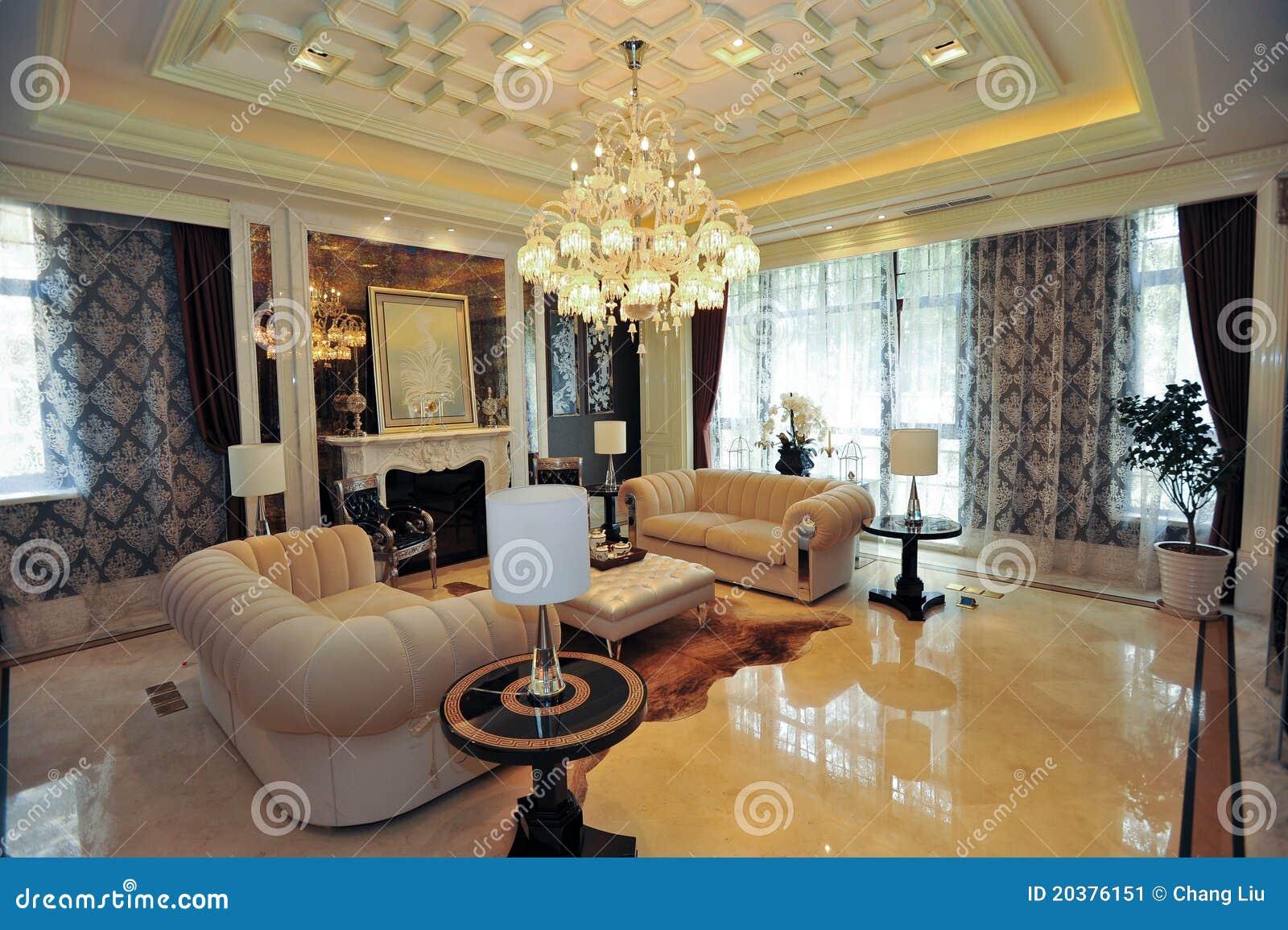 https://thumbs.dreamstime.com/z/de-woonkamer-gele-bank-van-de-villa-20376151.jpg