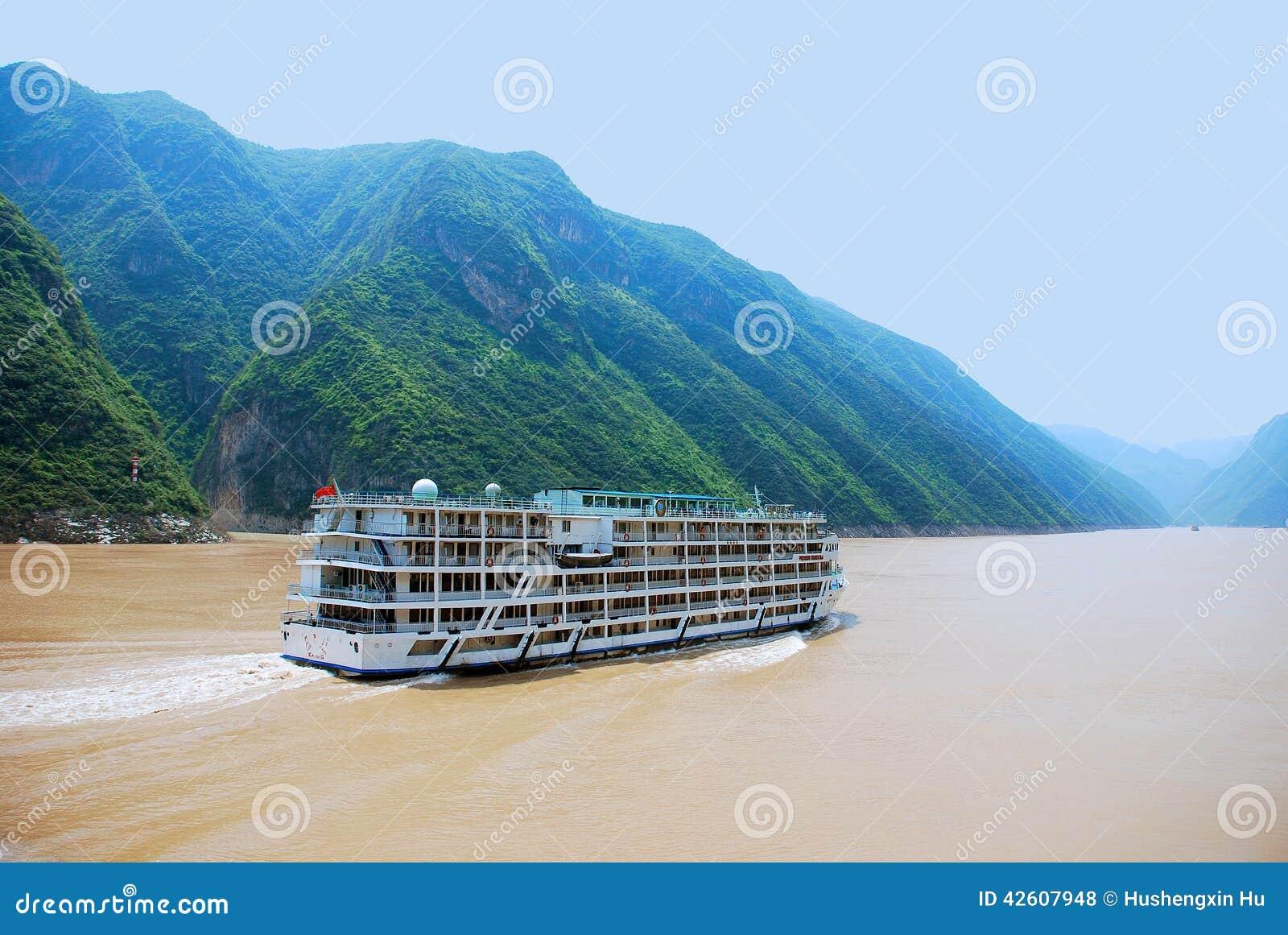 De Yangtze-Kloven