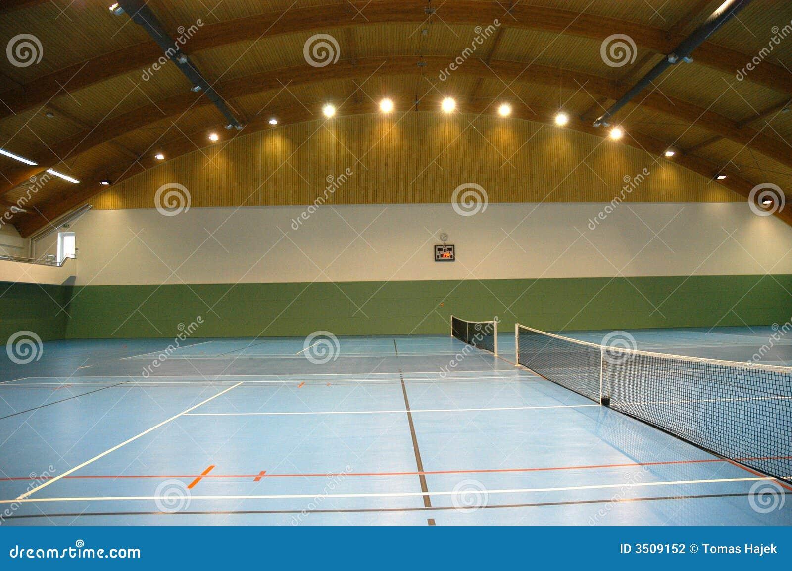 De zaal van het tennis stock foto afbeelding bestaande uit spel 3509152 - Versiering van de zaal van het tienermeisje van ...