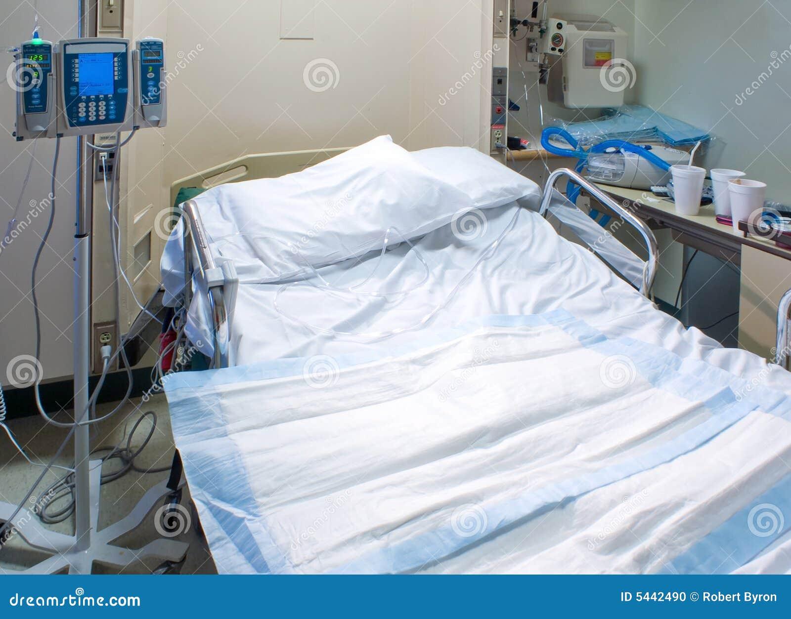De zaal van het ziekenhuis stock foto afbeelding 5442490 - Versiering van de zaal van het tienermeisje van ...