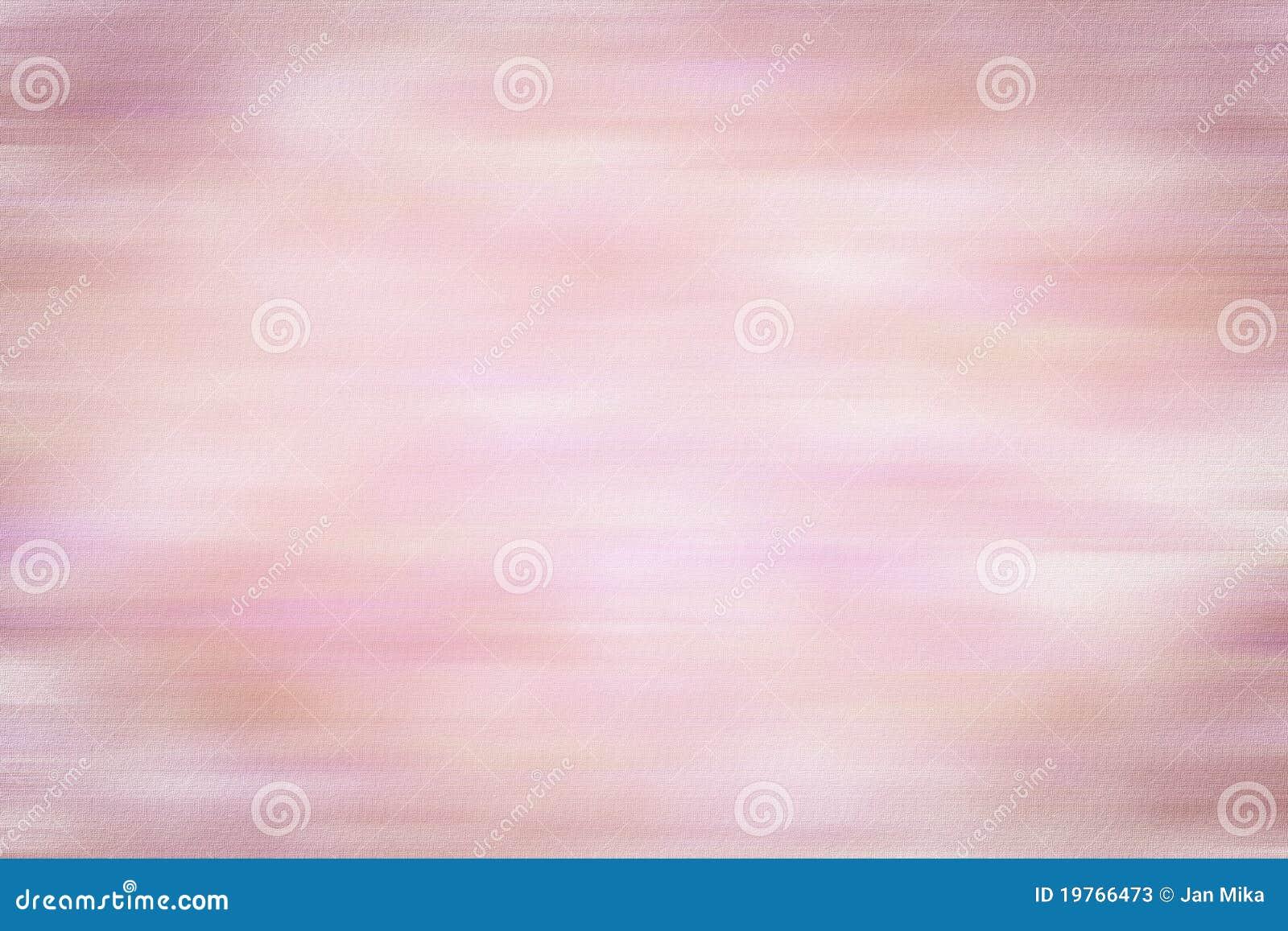 De zachte elegante achtergrond van het pastelkleurcanvas