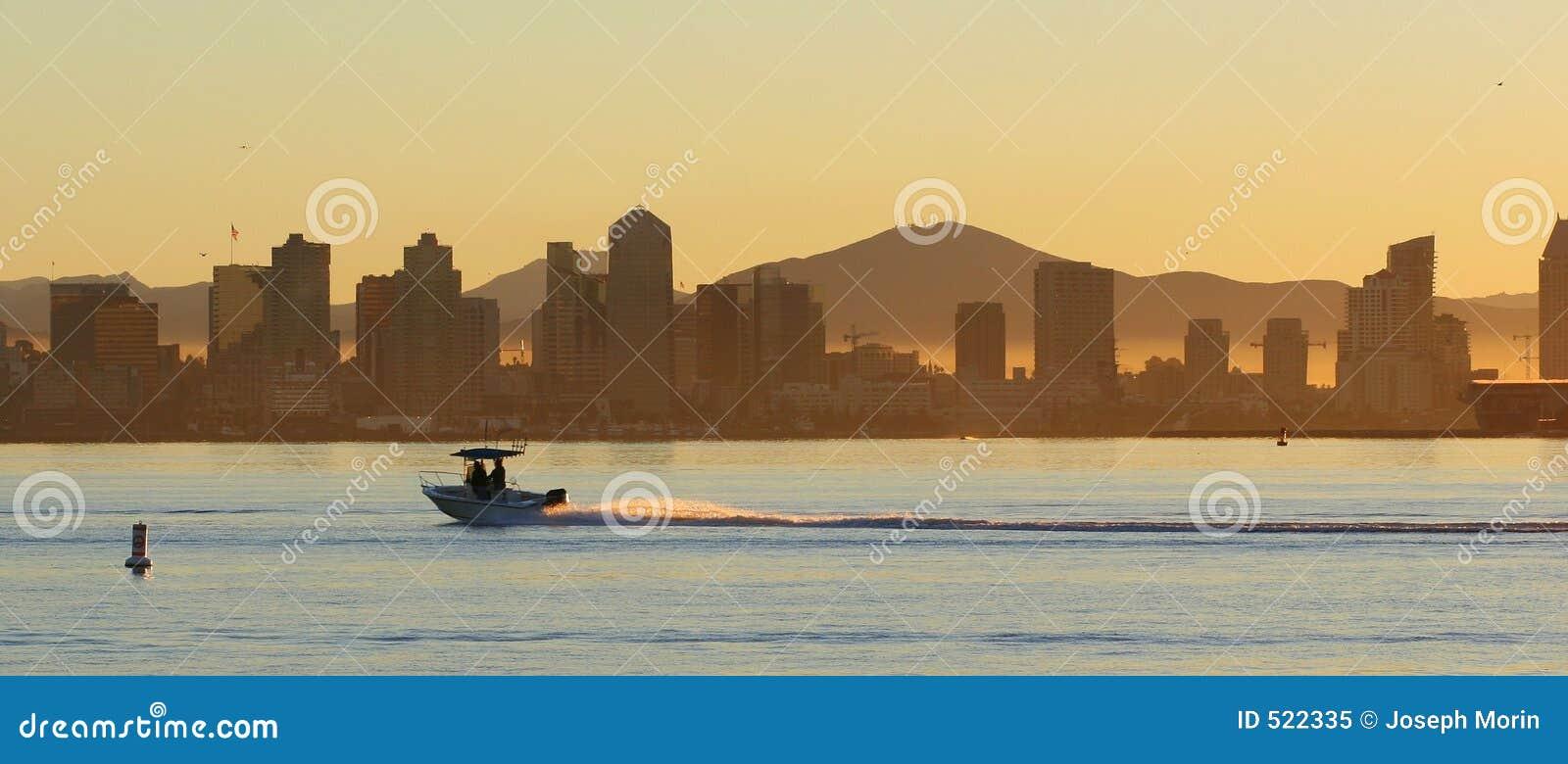 De Zaterdag van San Diego