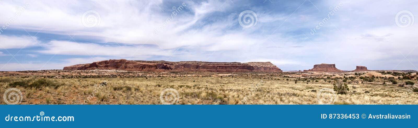 Dead Horse Point, Colorado river, Utah, USA.