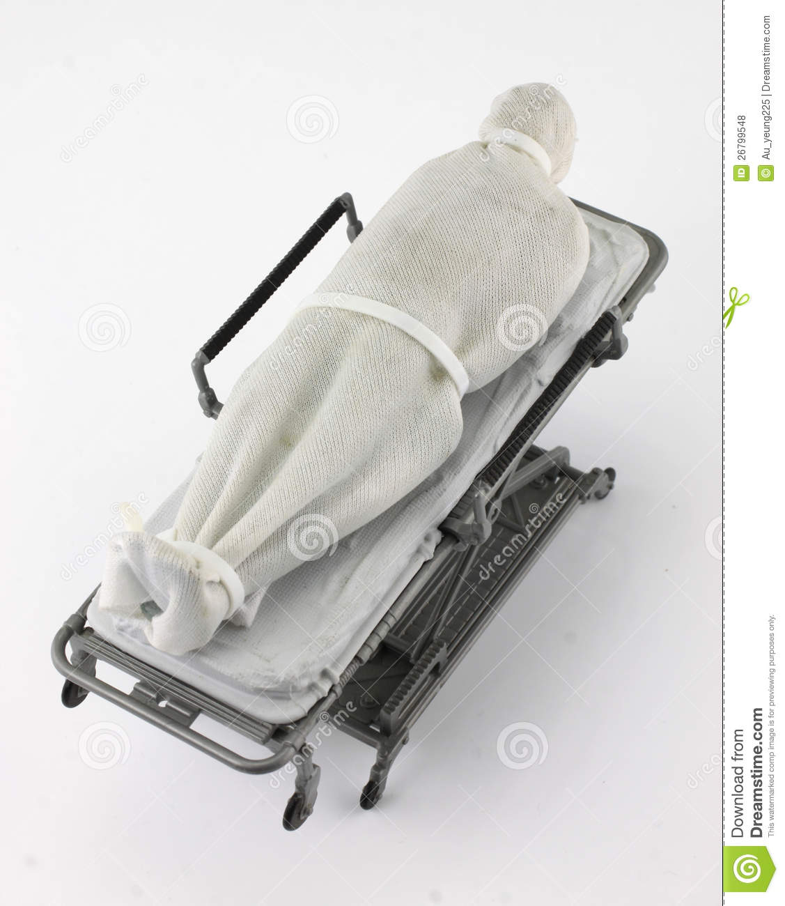 Dead person on hospital gurney royalty free stock photos image - Dead Person On Hospital Gurney Royalty Free Stock Photos