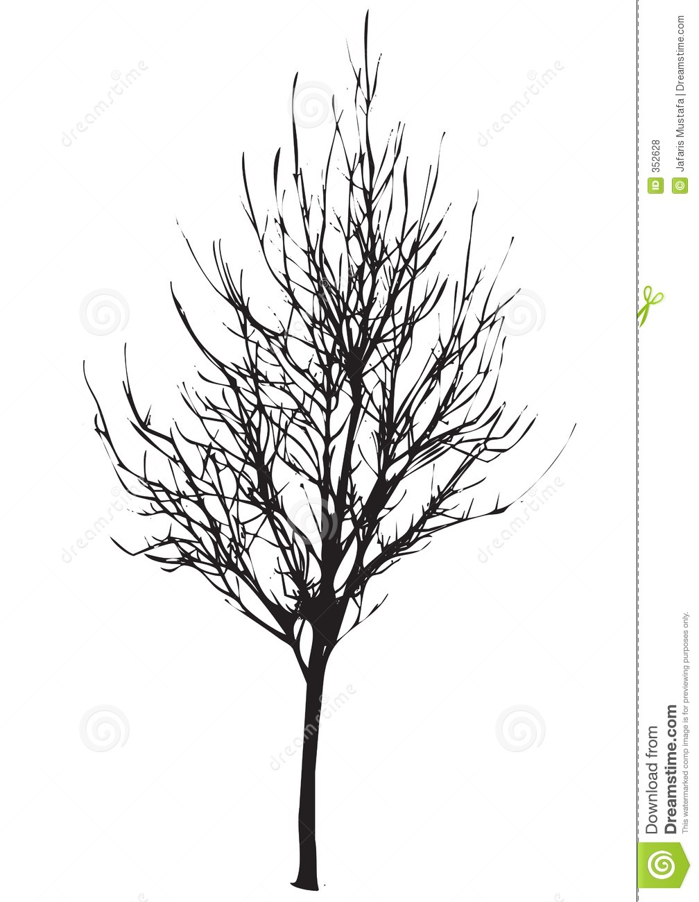 dead tree royalty free stock photos image 352628