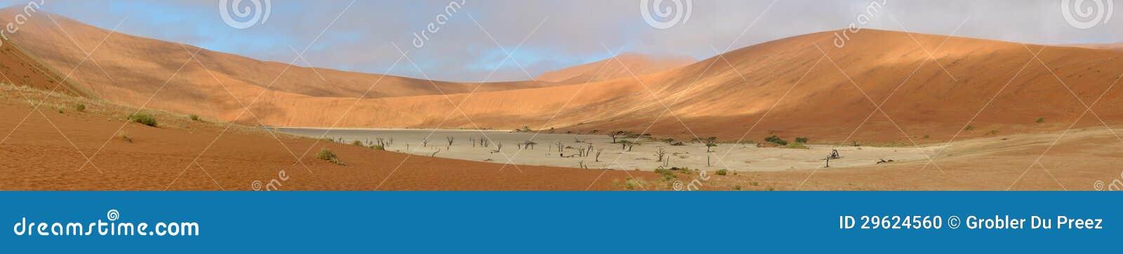Deadvlei panorama 8