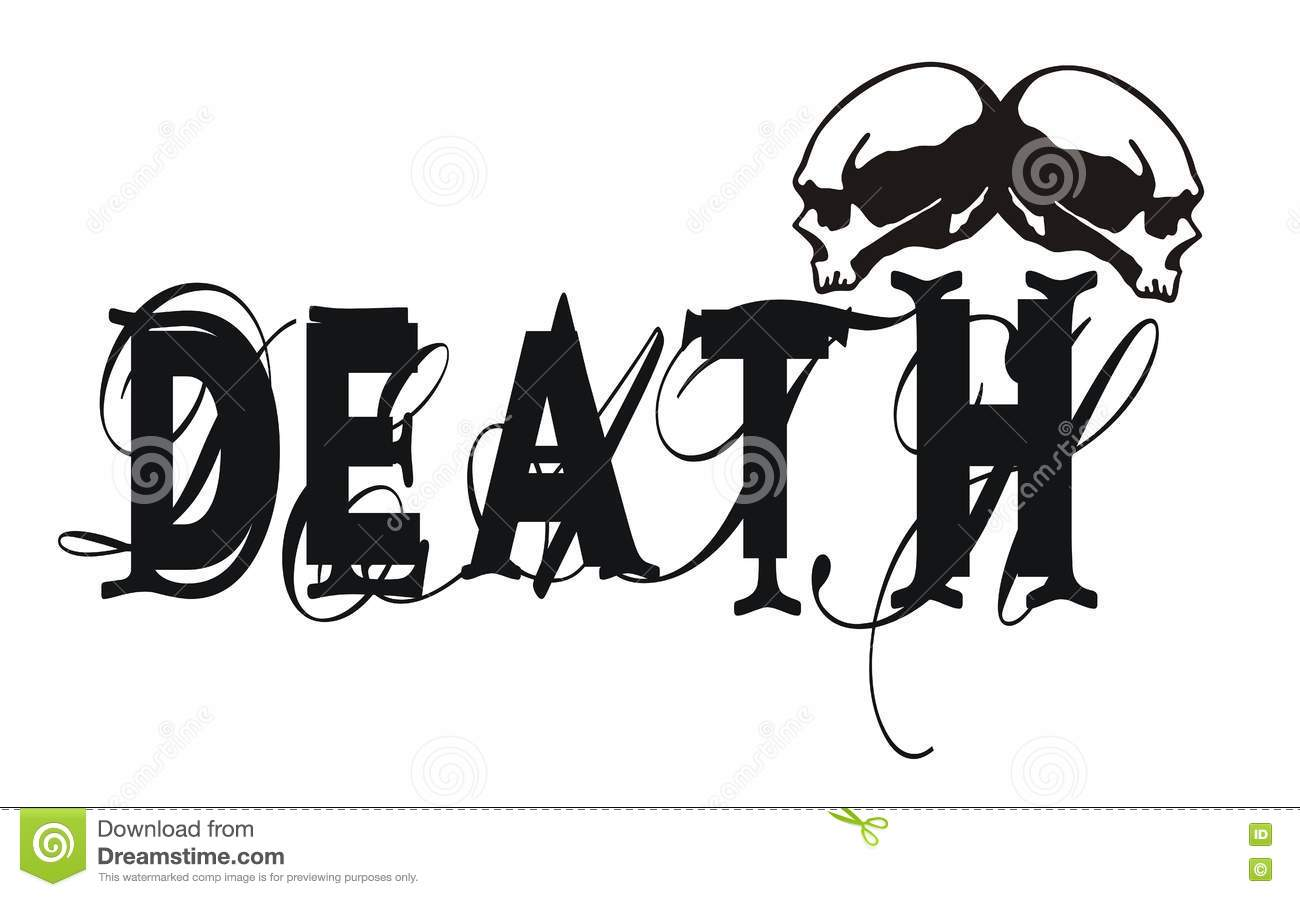 Essay of death