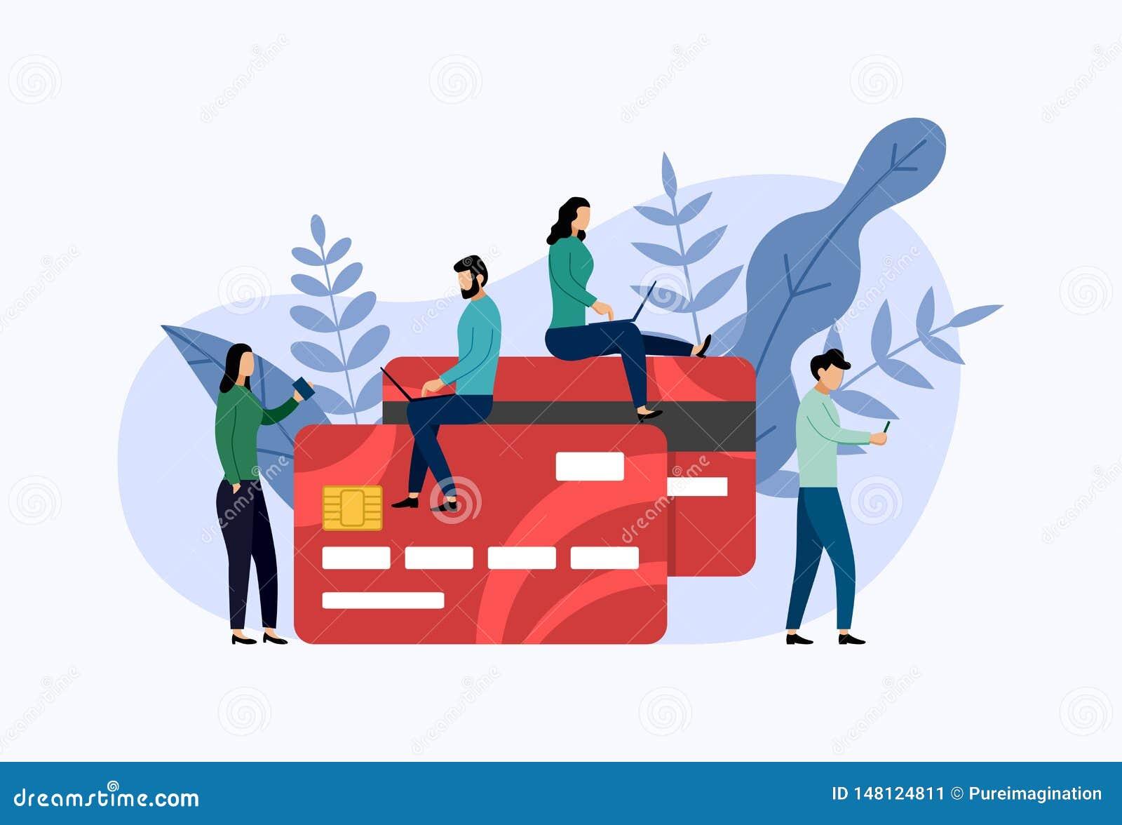 Debit or credit card payment