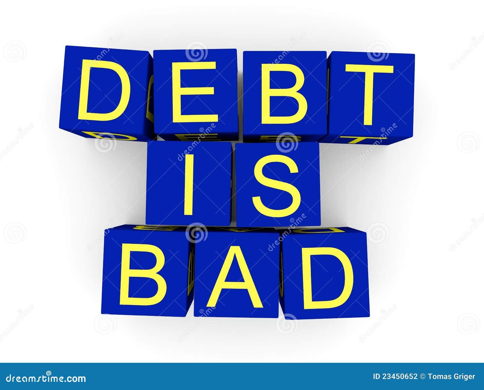 DEBT POOR