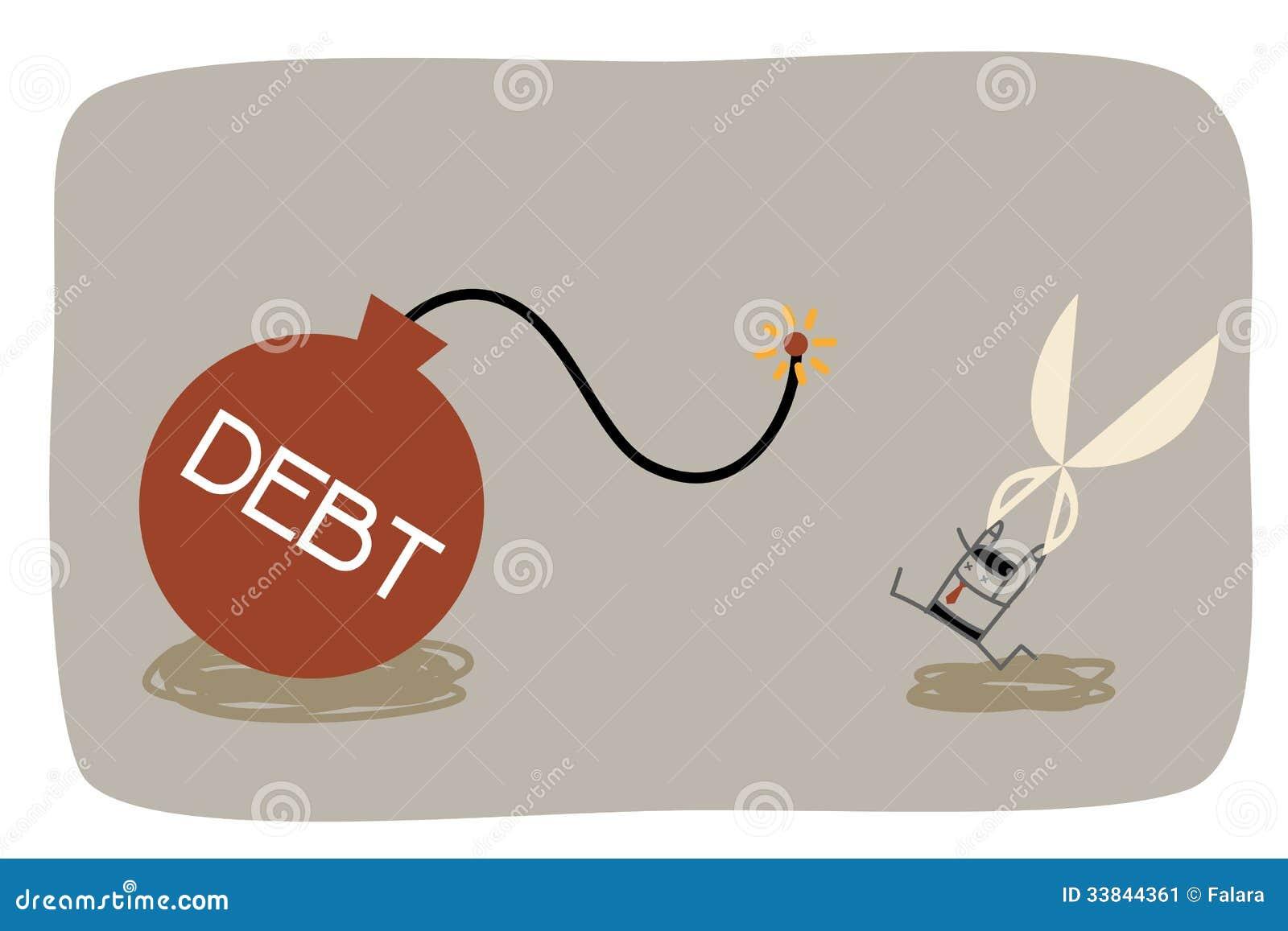 debt management plan for business
