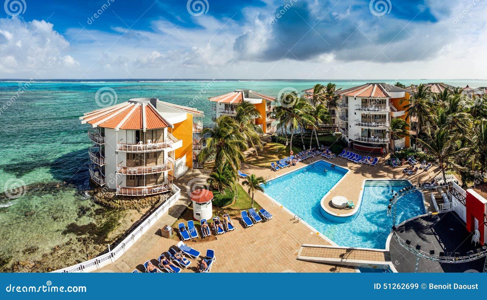 Decameron aquarium hotel in san andres island editorial - El colmao de san andres ...