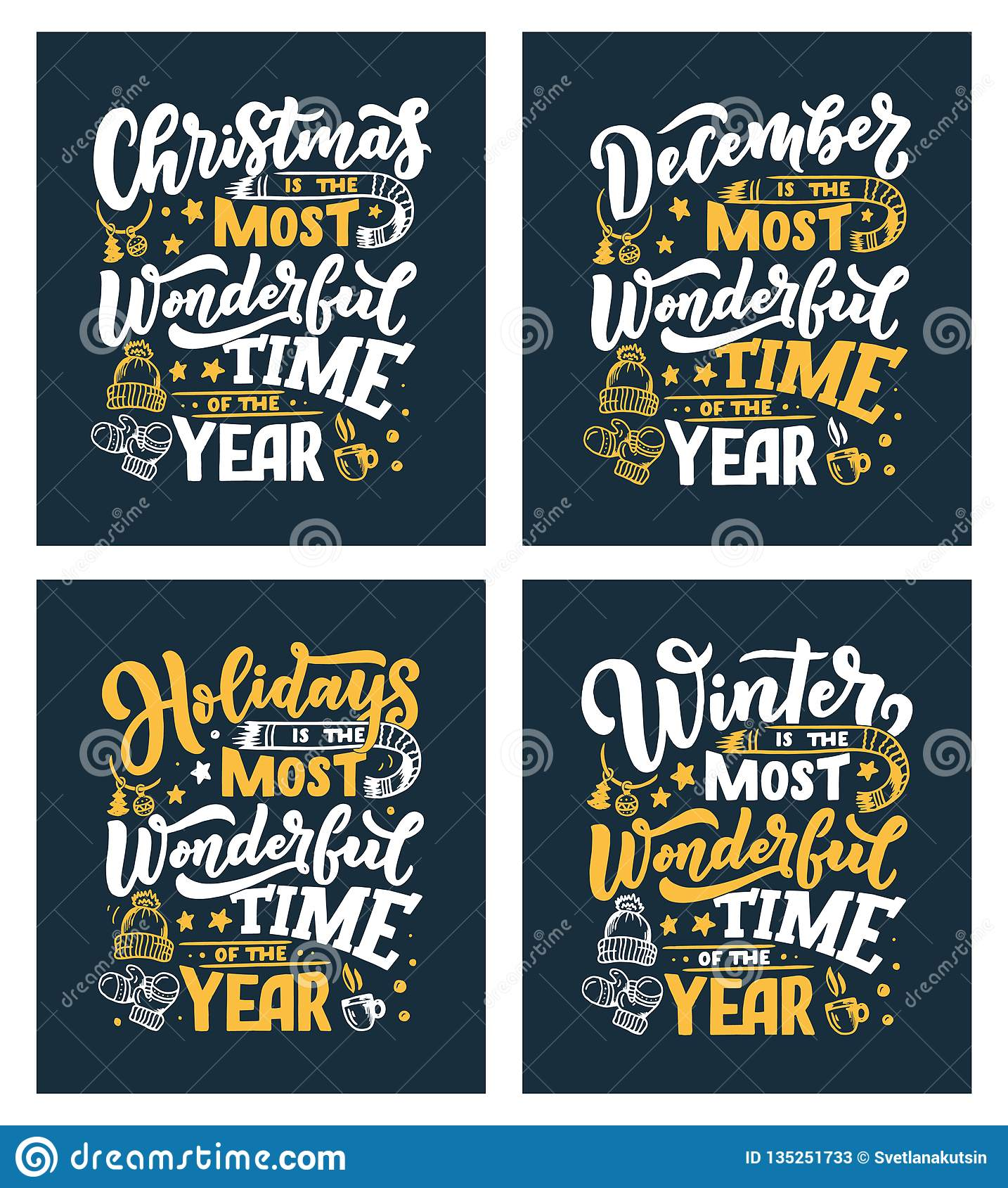 holidays winter christmas inspirational quotes