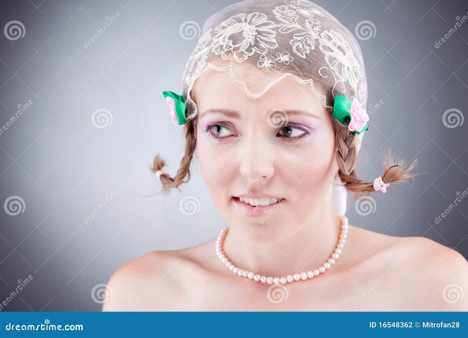Bad Boy Furniture Kitchener Cute Girl Biting Lip Decicing Cute Young Bride Biting Her