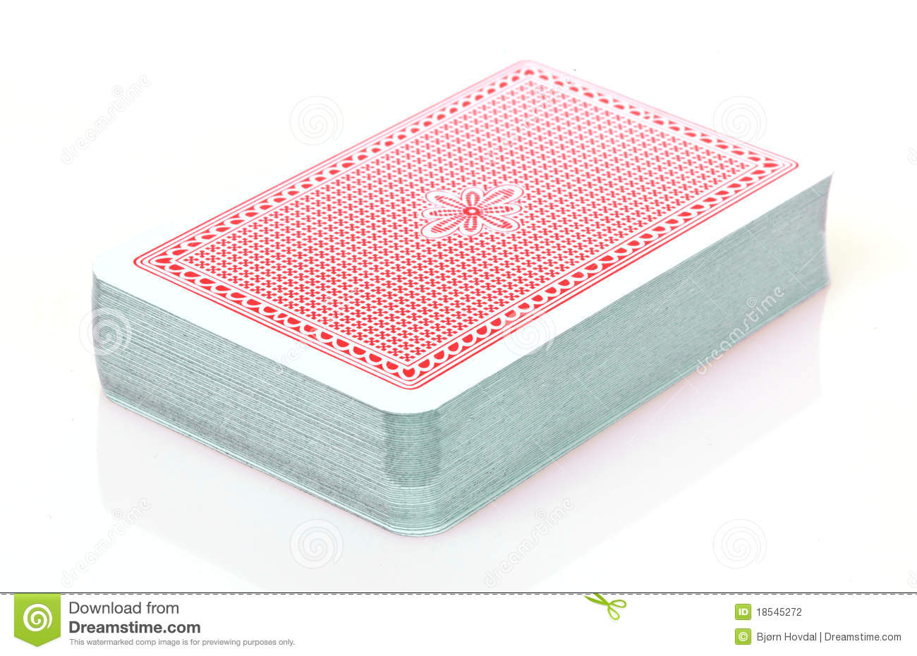 deck of cards stock photo image of collection illustration 18354636
