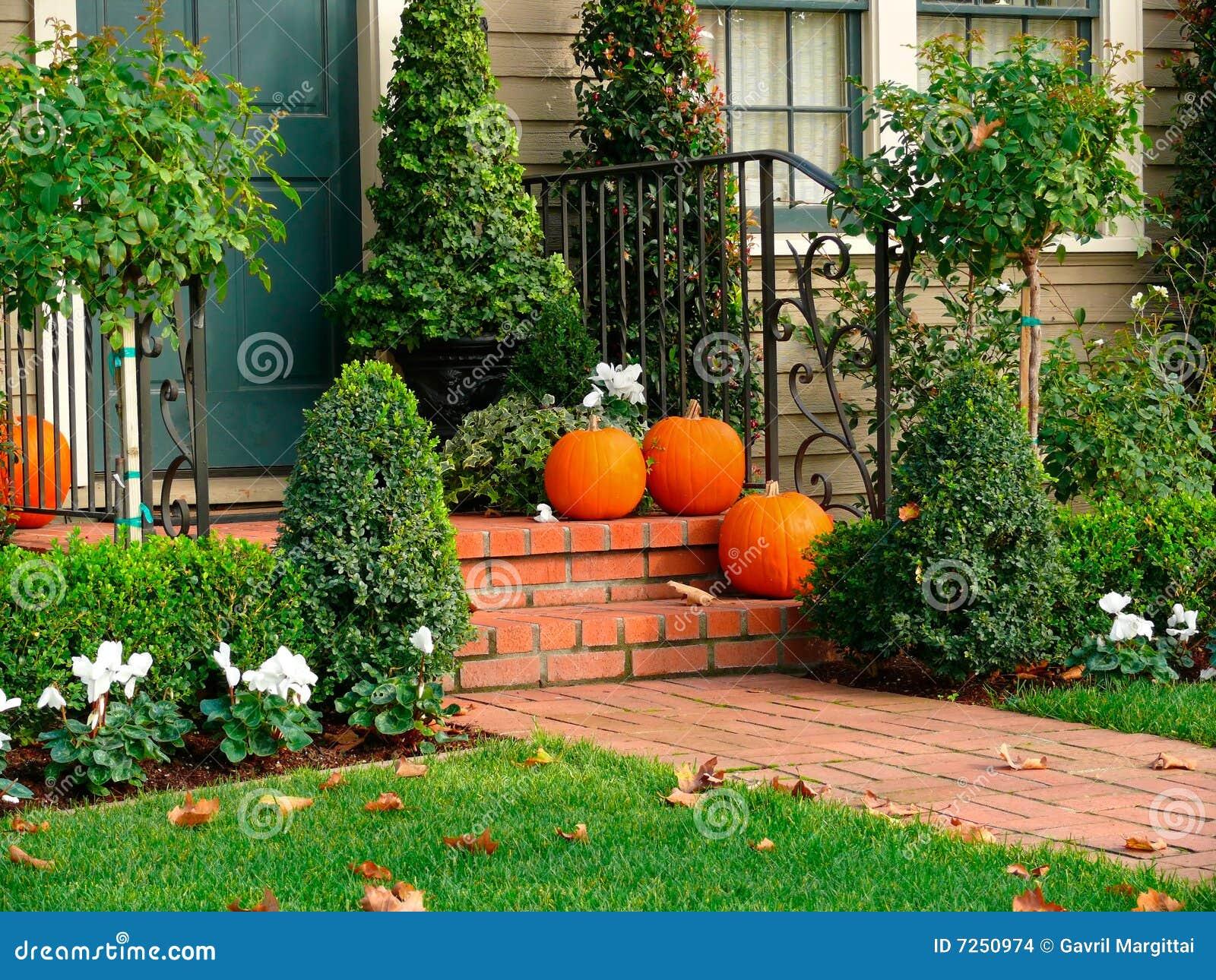 Deco de Hallowene d entrée de Chambre