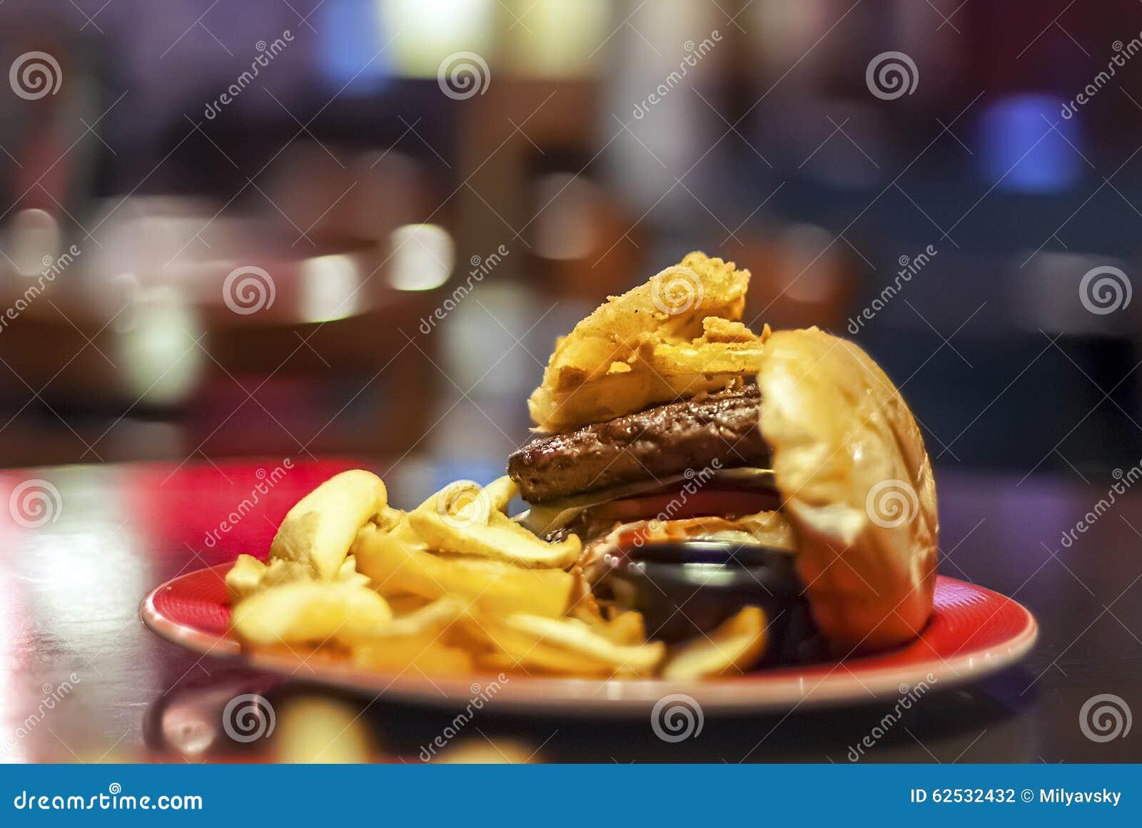 Fast food essay ??? xxld