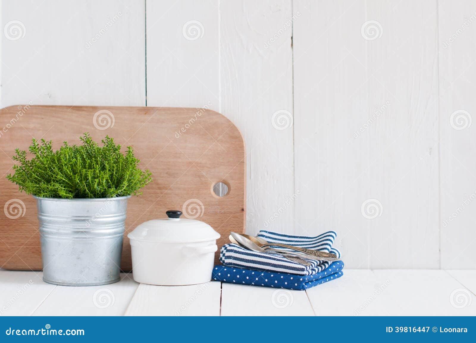 Decoração Da Cozinha Do País Foto de Stock Imagem: 39816447 #184576 1300 953