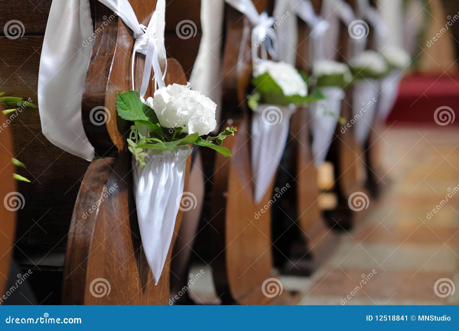 decoracao branca casamento : decoracao branca casamento:Decoração Do Casamento Da Flor Branca Imagem de Stock – Imagem