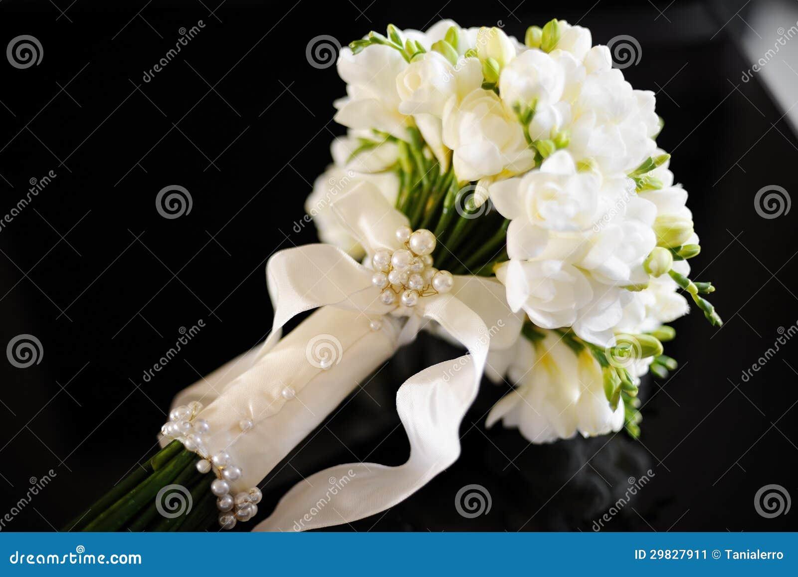 Ramalhete bonito do casamento